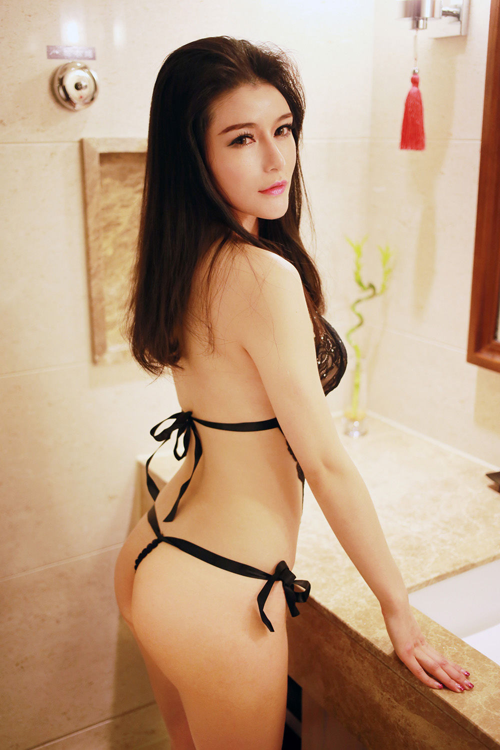[MyGirl] Vol.010 Nancy Xiao Zi 46P, Bikini, mygirl, Nancy Xiao Zi