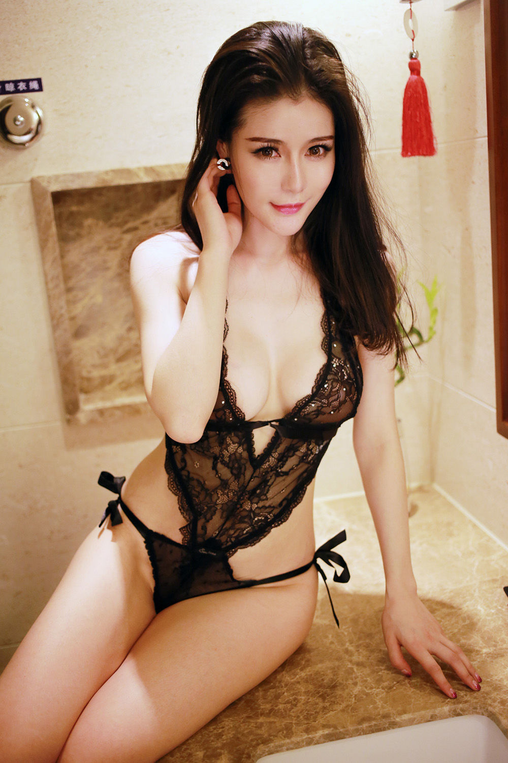 [MyGirl] Vol.010 Nancy Xiao Zi 49P, Bikini, mygirl, Nancy Xiao Zi