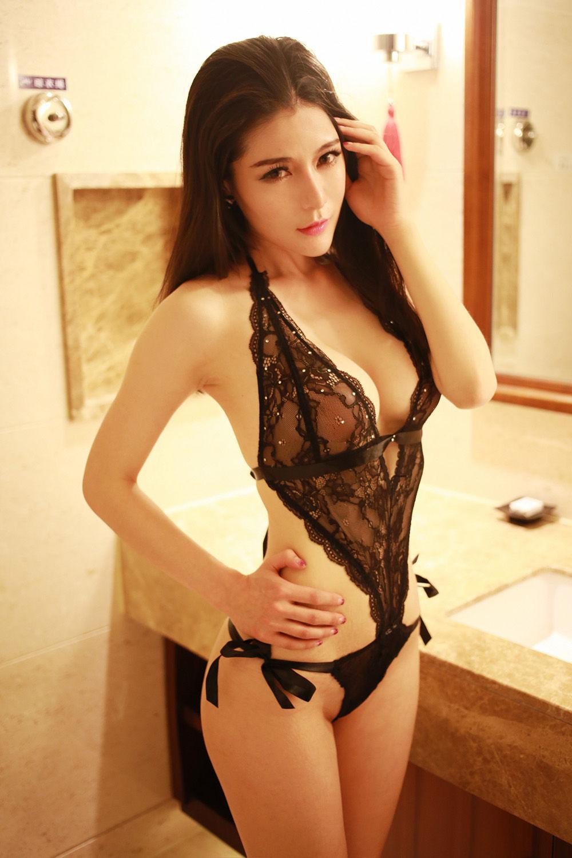 [MyGirl] Vol.010 Nancy Xiao Zi 52P, Bikini, mygirl, Nancy Xiao Zi