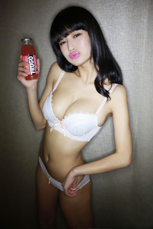 [MyGirl] Vol.011 Li Xian Er 12P, Li Xian Er, mygirl, Underwear