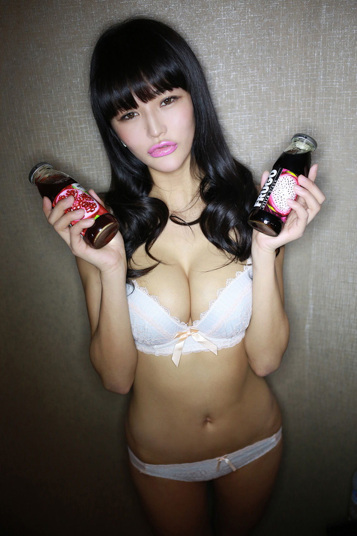 [MyGirl] Vol.011 Li Xian Er 13P, Li Xian Er, mygirl, Underwear