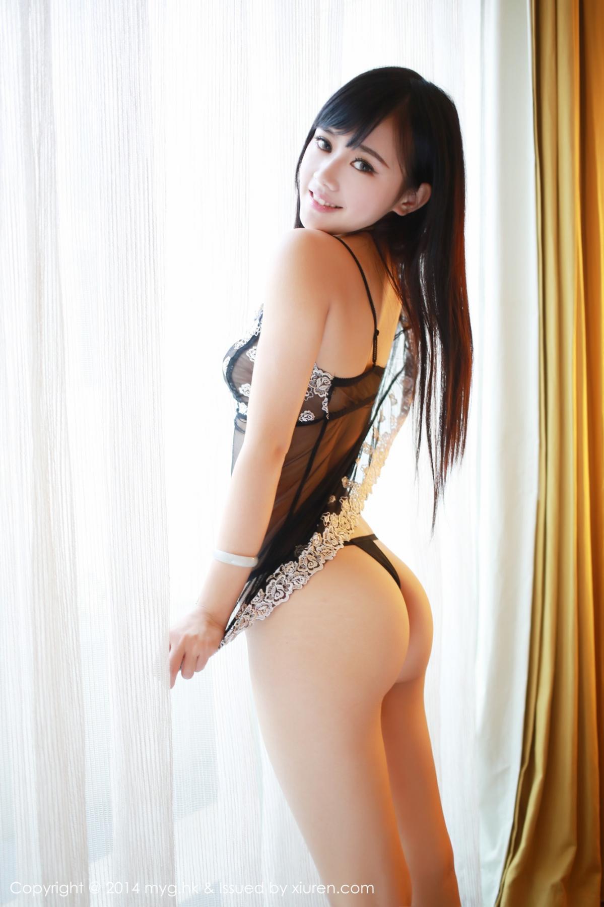 [MyGirl] Vol.012 Yu Zhu 20P, Lovely, Pure, Yu Zhu