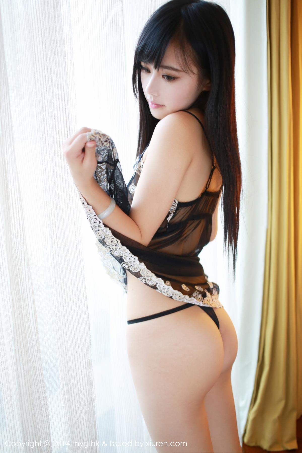 [MyGirl] Vol.012 Yu Zhu 21P, Lovely, Pure, Yu Zhu
