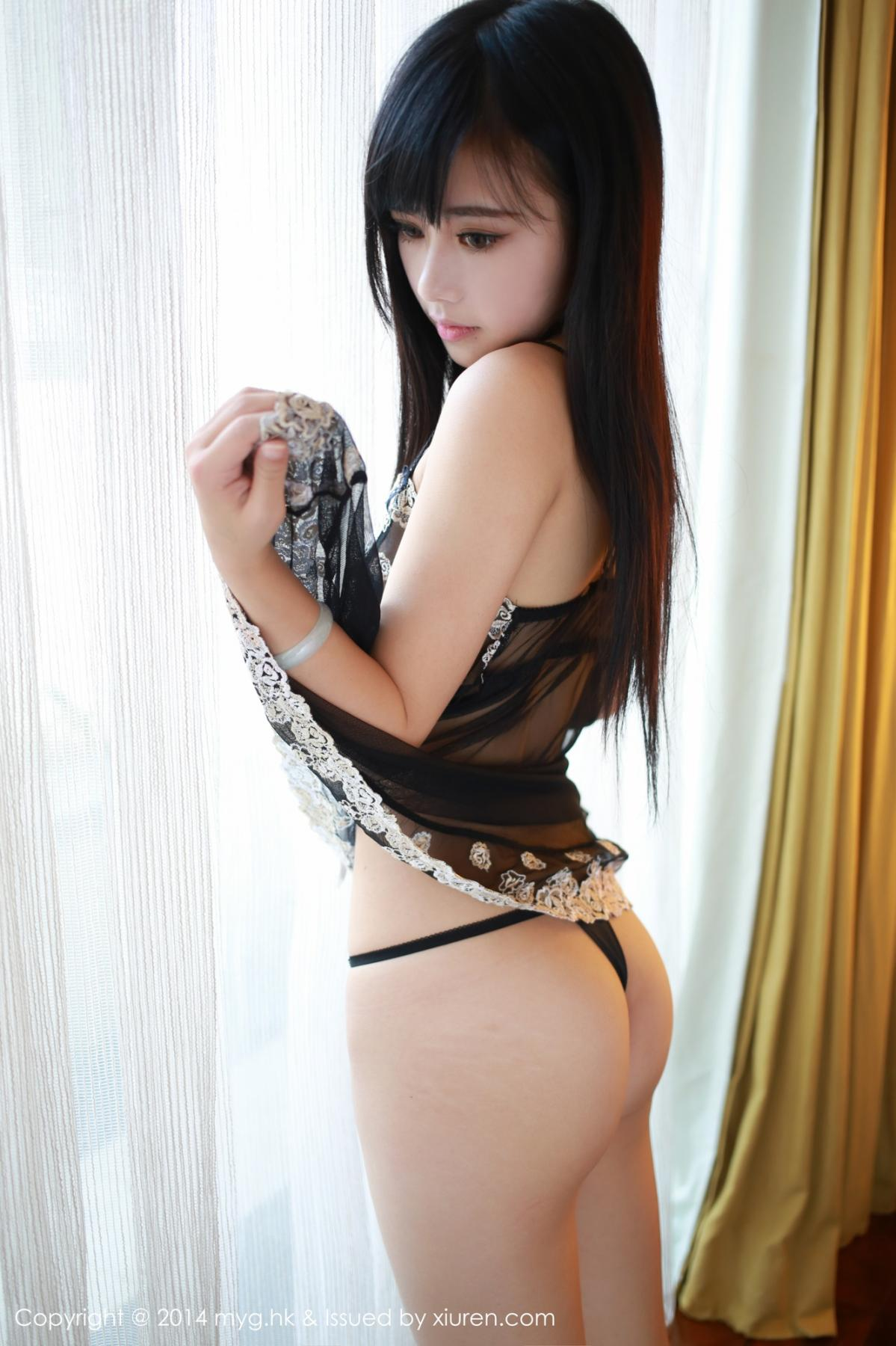 [MyGirl] Vol.012 Yu Zhu 23P, Lovely, Pure, Yu Zhu
