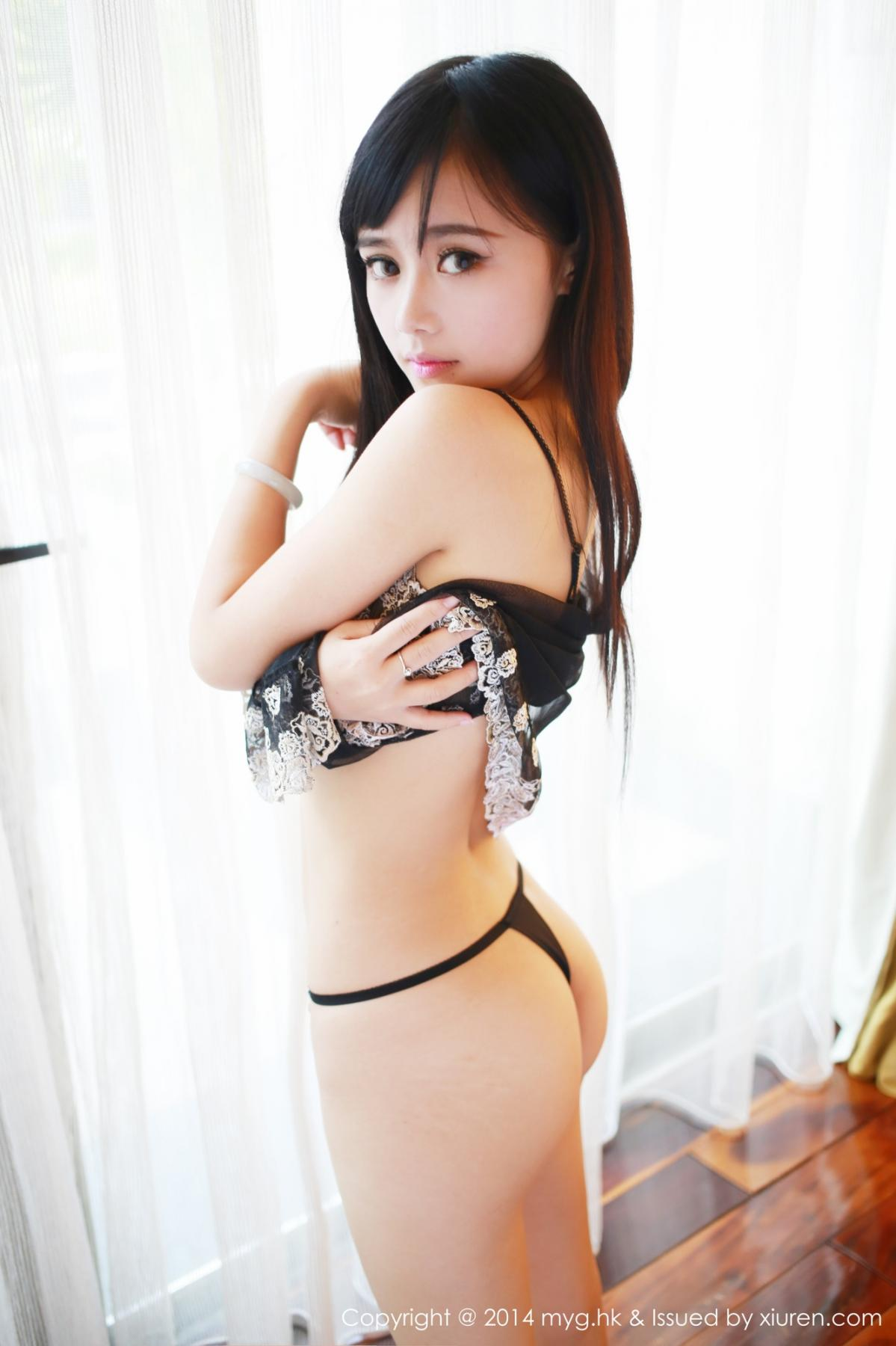 [MyGirl] Vol.012 Yu Zhu 39P, Lovely, Pure, Yu Zhu