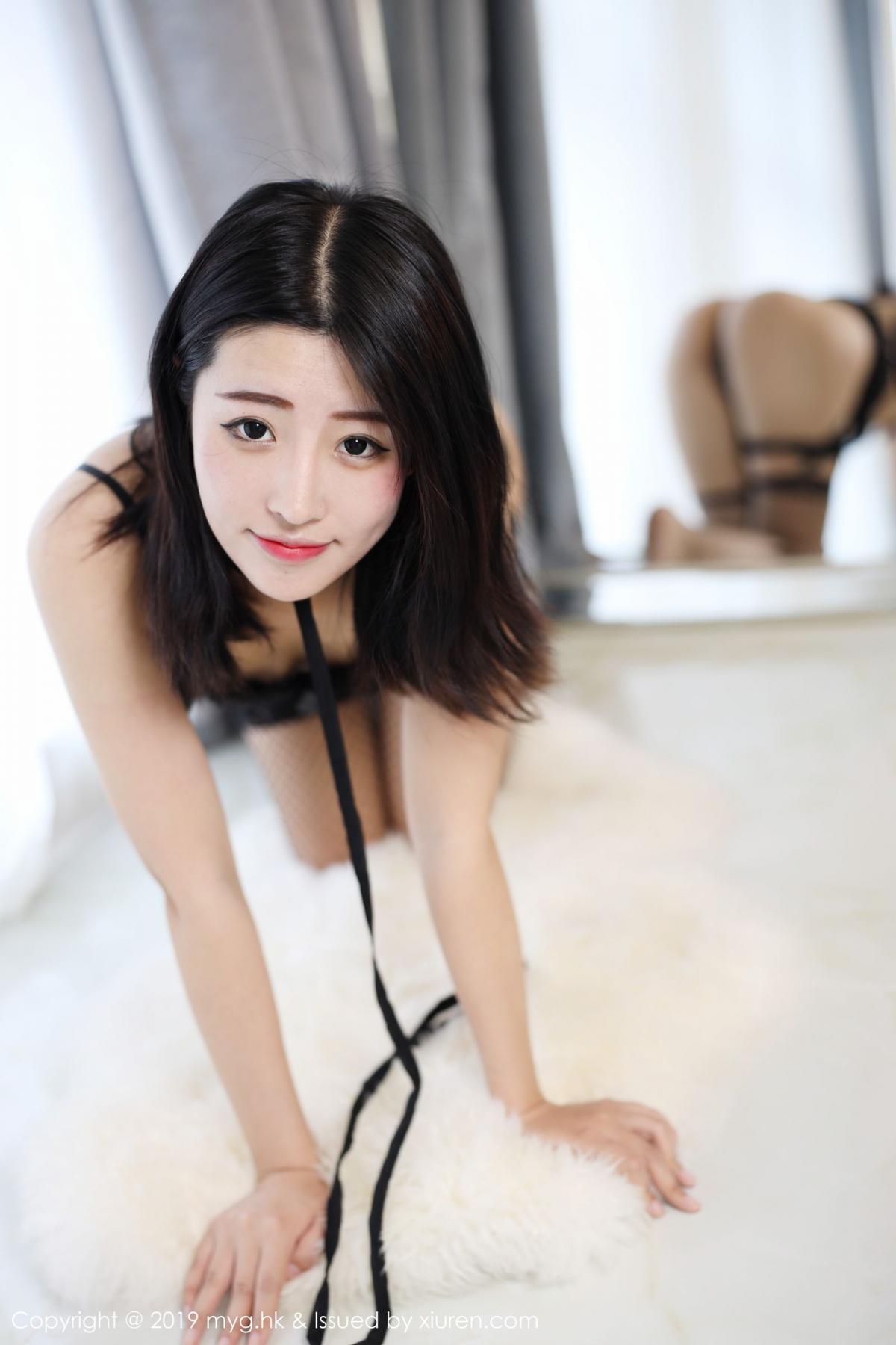 [MyGirl] Vol.358 Tong Dan Na 20P, mygirl, Tong Dan Na