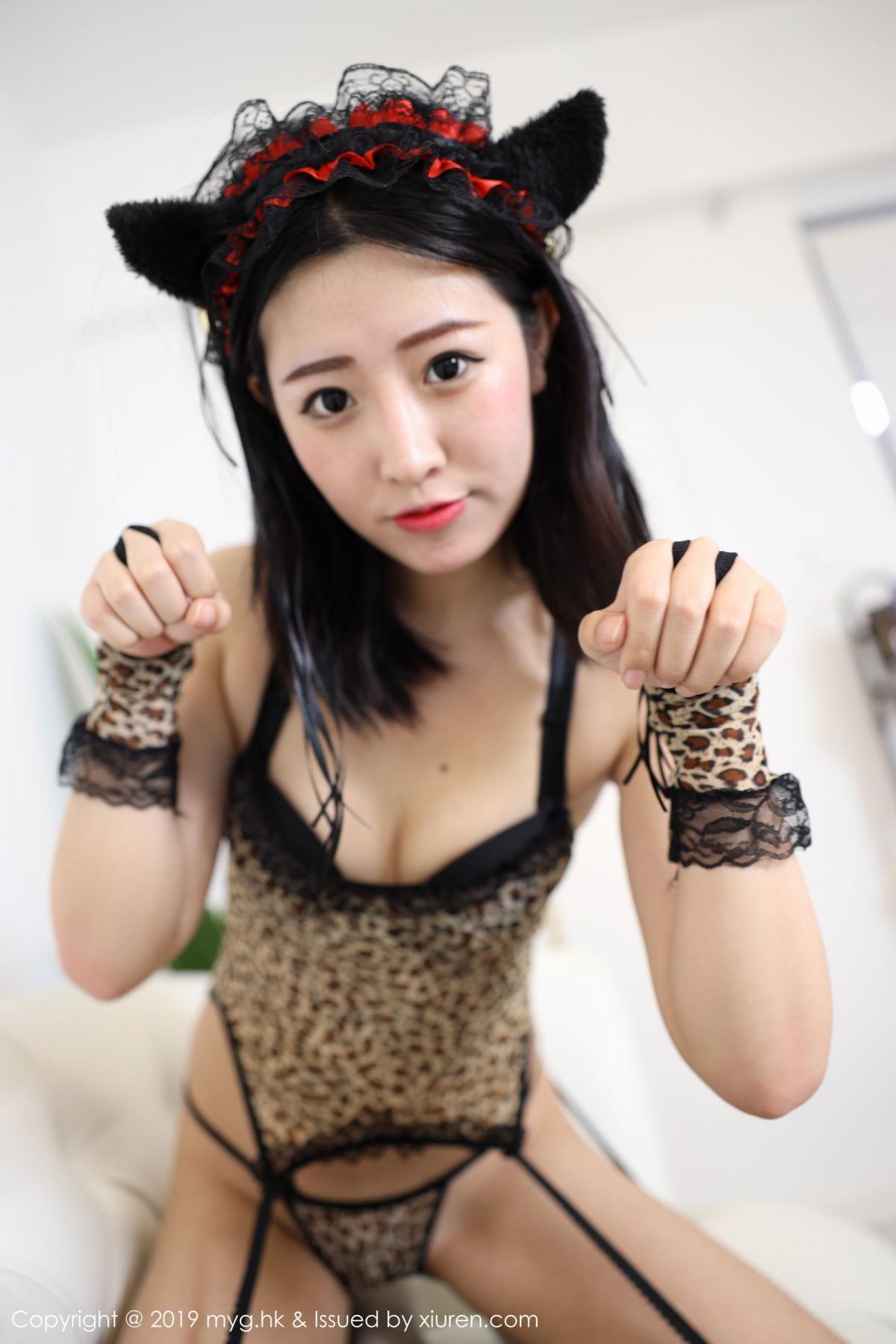 [MyGirl] Vol.358 Tong Dan Na 55P, mygirl, Tong Dan Na