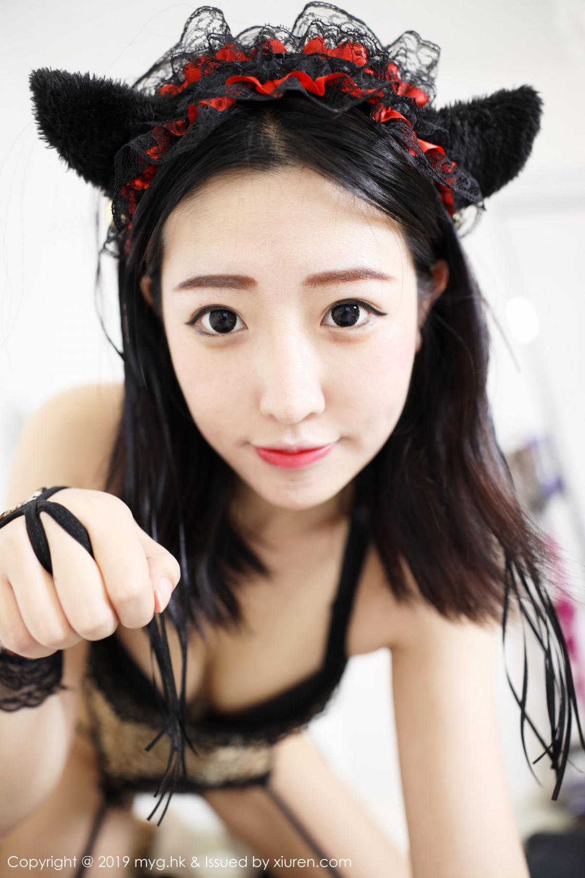 [MyGirl] Vol.358 Tong Dan Na 56P, mygirl, Tong Dan Na