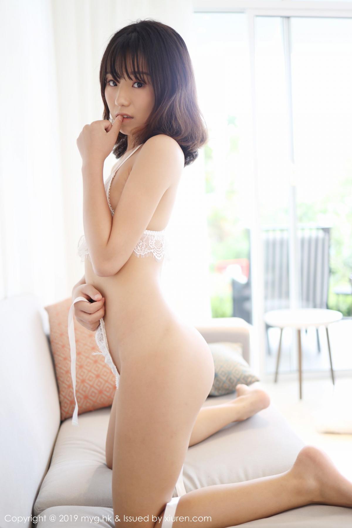 [MyGirl] Vol.359 Cang Jing You Xiang 21P, Adult, Cang Jing You Xiang, mygirl, Underwear