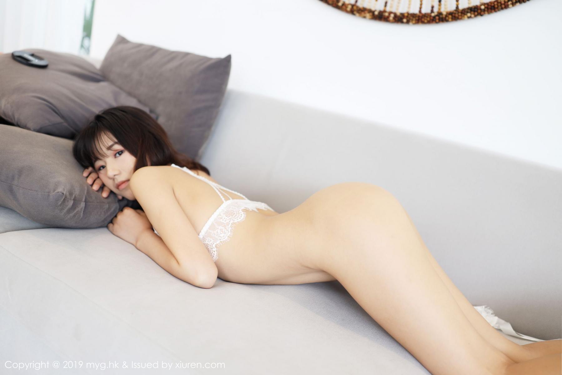 [MyGirl] Vol.359 Cang Jing You Xiang 31P, Adult, Cang Jing You Xiang, mygirl, Underwear