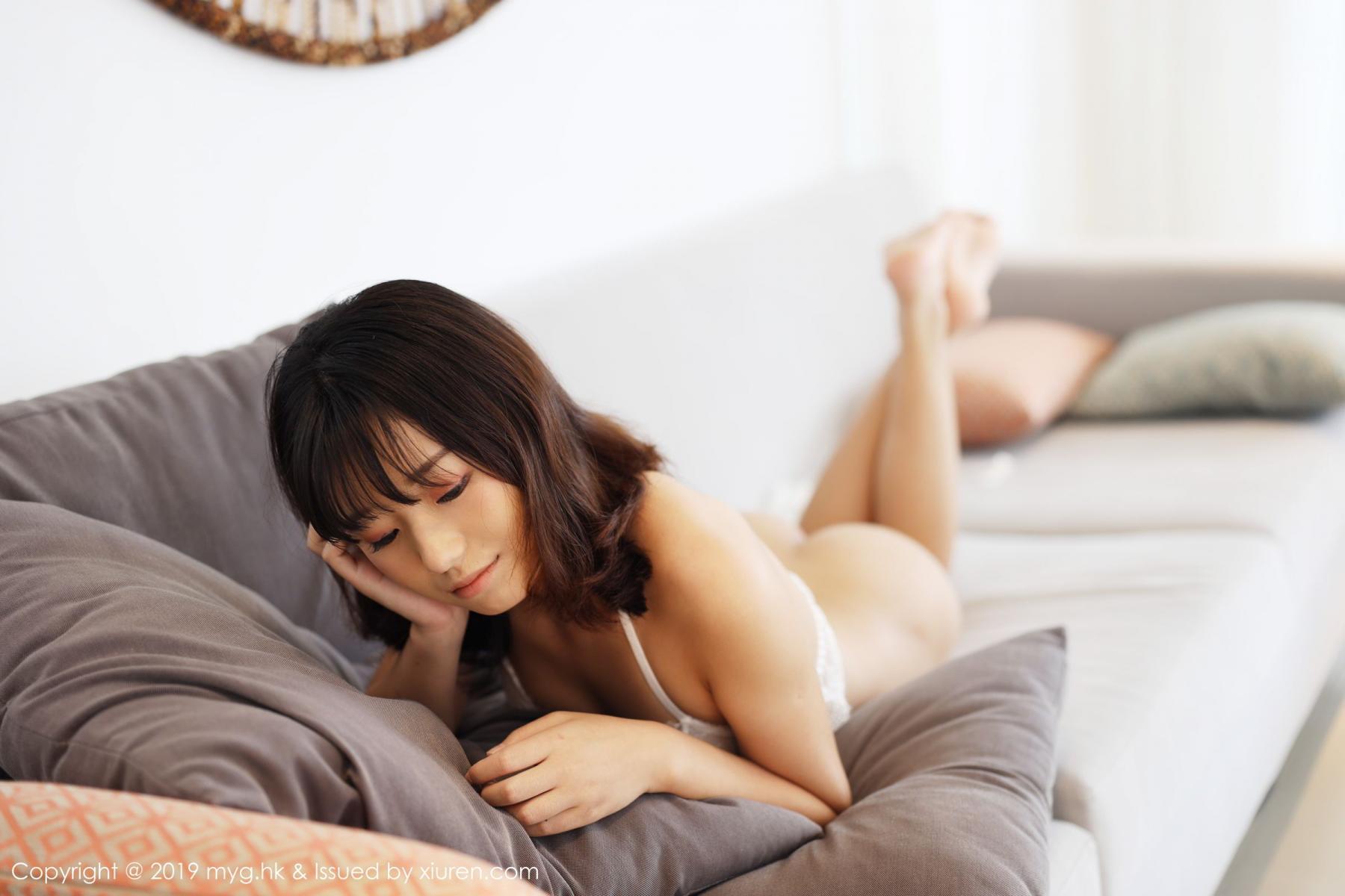 [MyGirl] Vol.359 Cang Jing You Xiang 47P, Adult, Cang Jing You Xiang, mygirl, Underwear