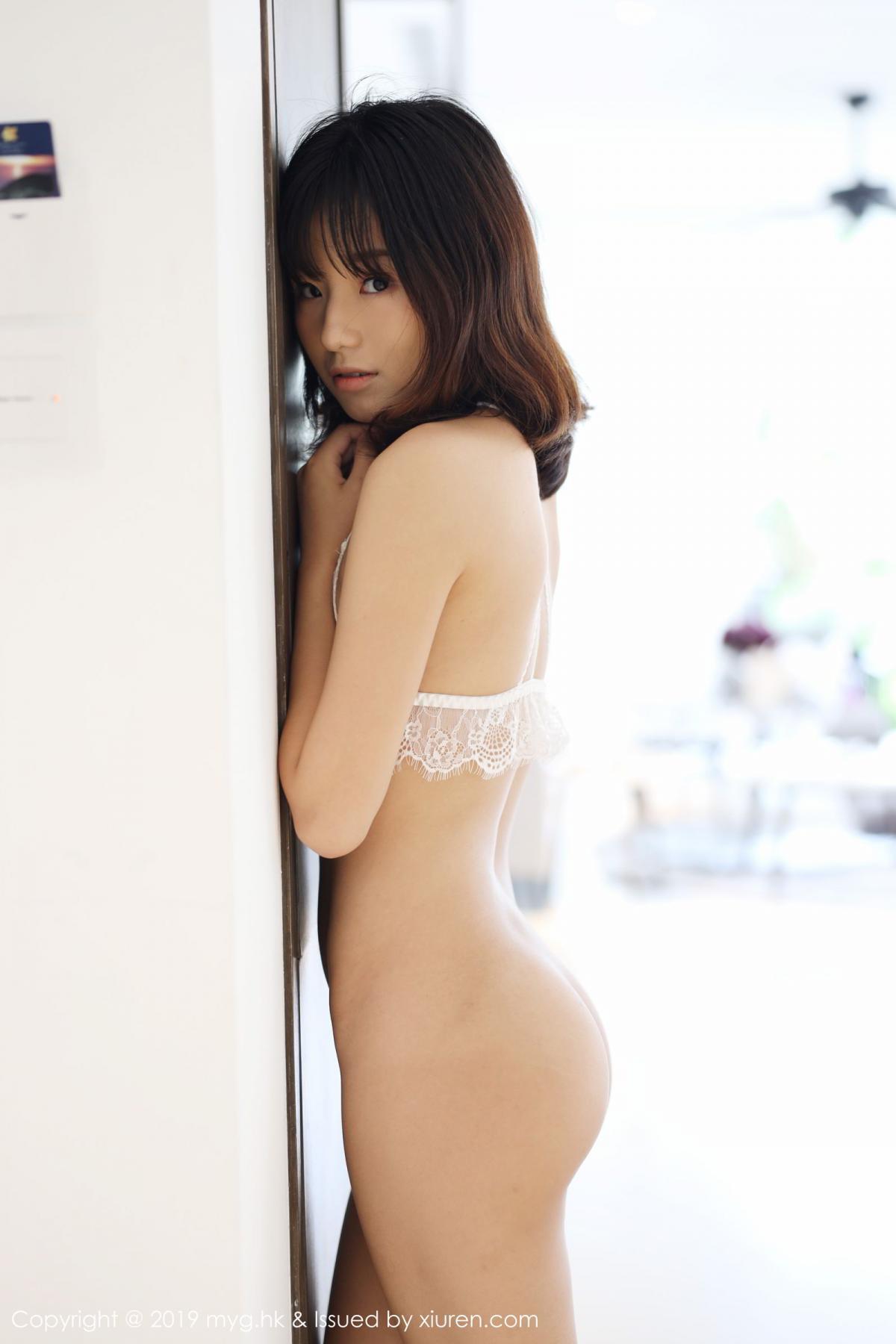 [MyGirl] Vol.359 Cang Jing You Xiang 58P, Adult, Cang Jing You Xiang, mygirl, Underwear