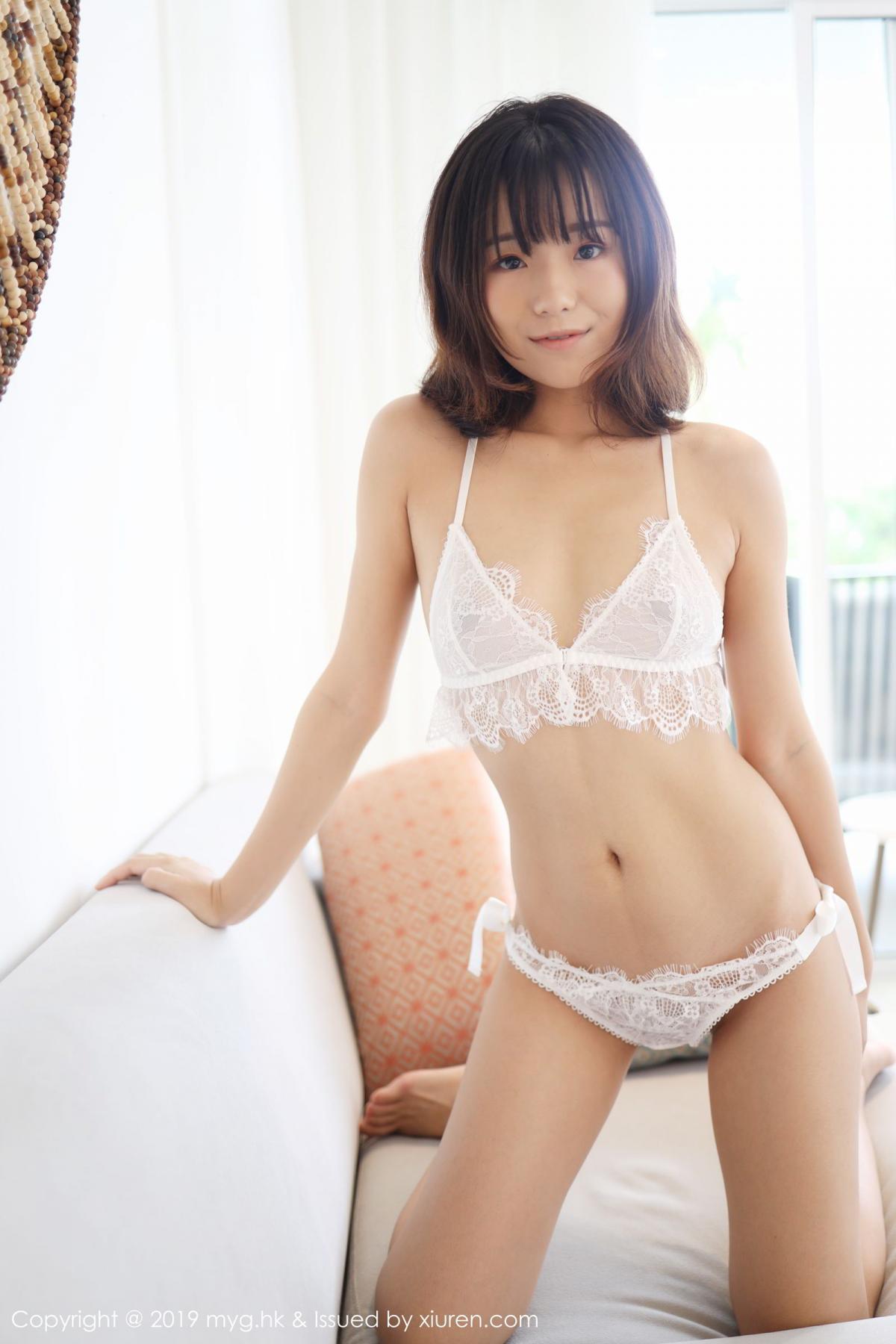 [MyGirl] Vol.359 Cang Jing You Xiang 8P, Adult, Cang Jing You Xiang, mygirl, Underwear
