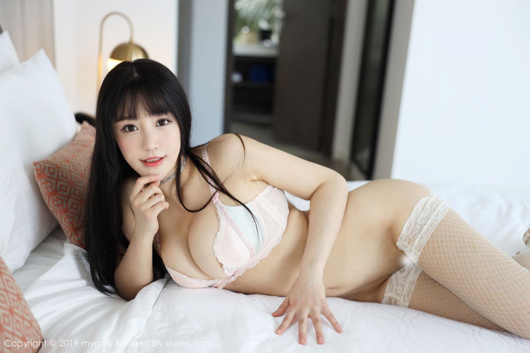 [MyGirl] Vol.364 Zhu Ke Er 21P, mygirl, Underwear, Zhu Ke Er