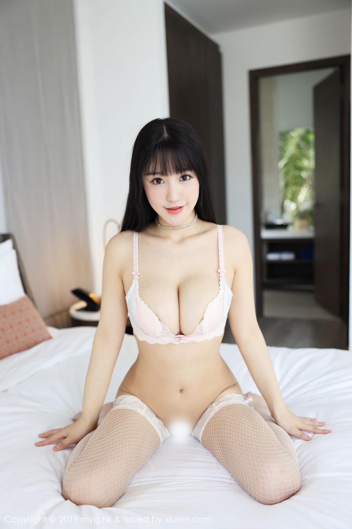 [MyGirl] Vol.364 Zhu Ke Er 22P, mygirl, Underwear, Zhu Ke Er