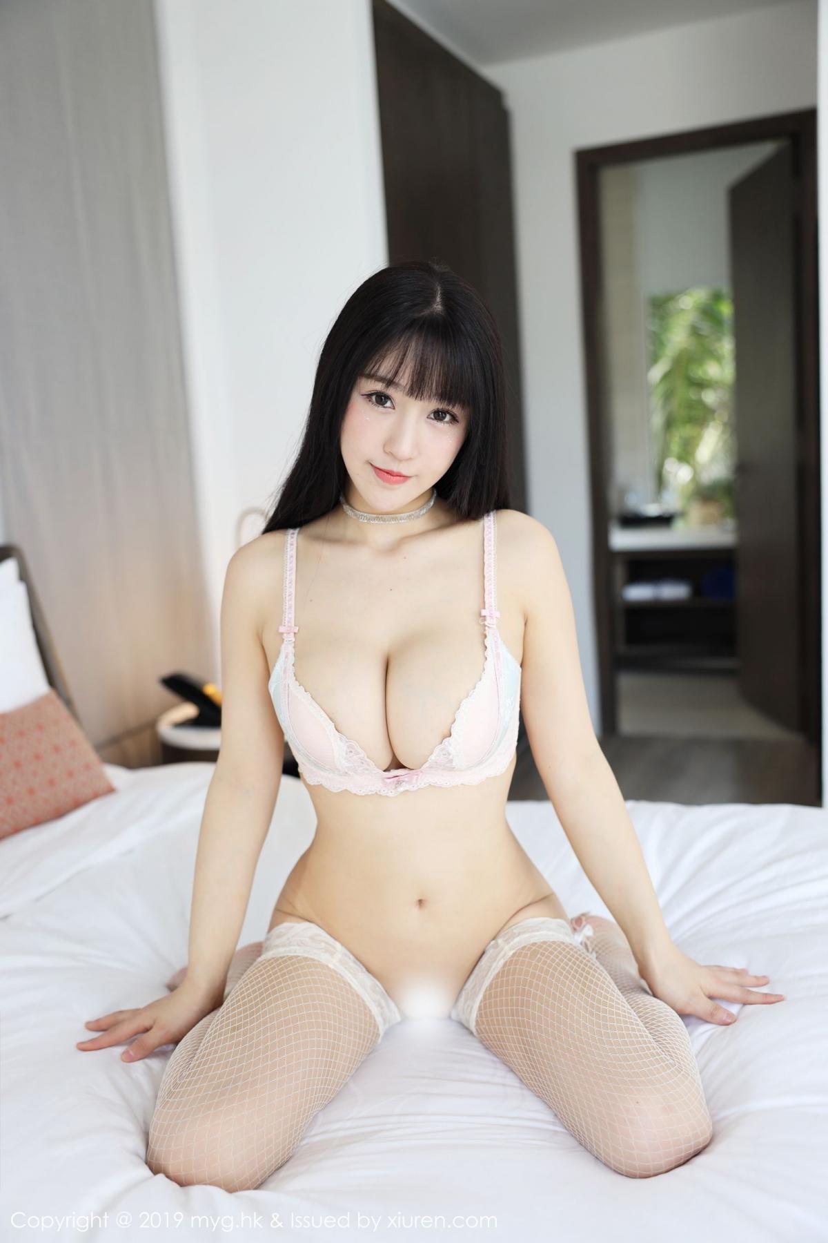 [MyGirl] Vol.364 Zhu Ke Er 23P, mygirl, Underwear, Zhu Ke Er