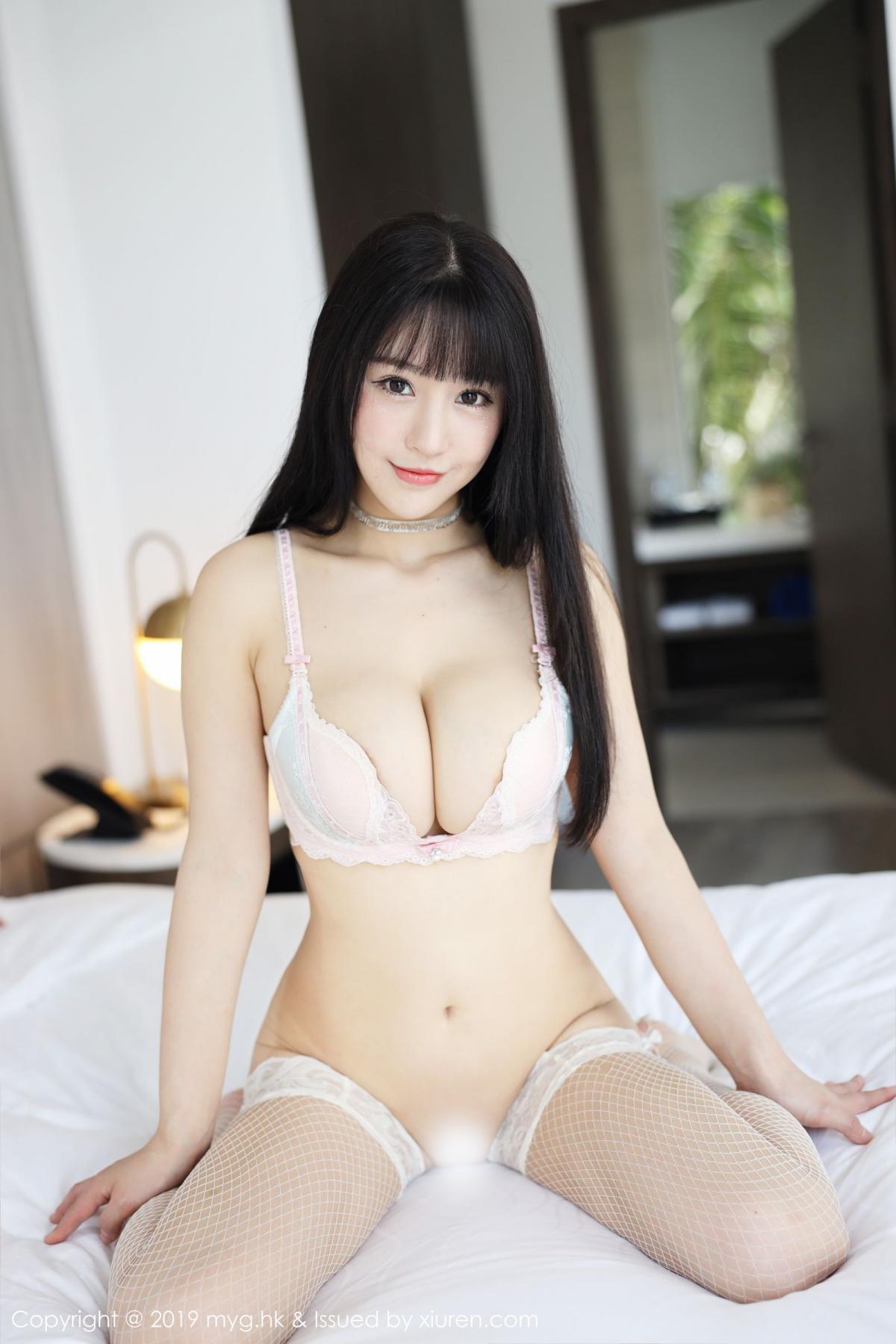 [MyGirl] Vol.364 Zhu Ke Er 26P, mygirl, Underwear, Zhu Ke Er