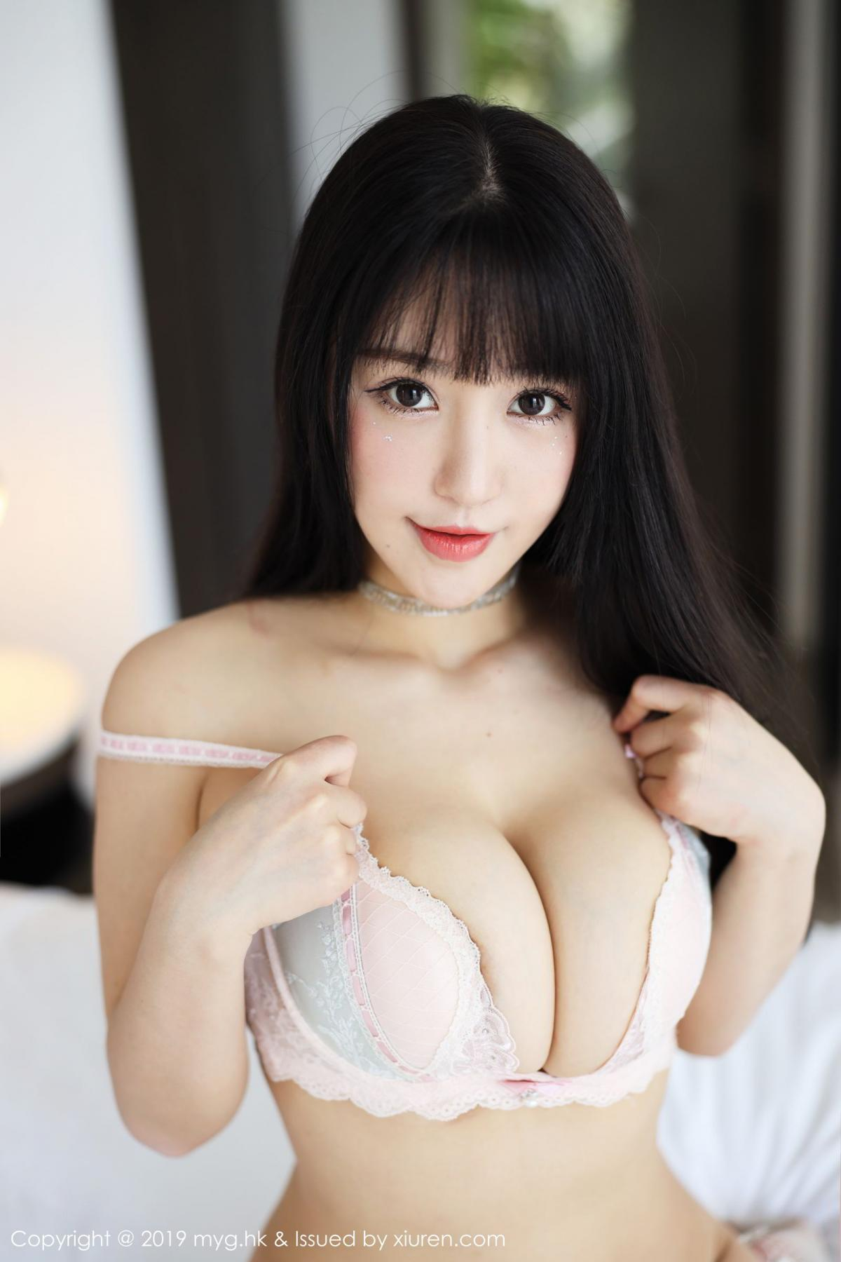 [MyGirl] Vol.364 Zhu Ke Er 29P, mygirl, Underwear, Zhu Ke Er