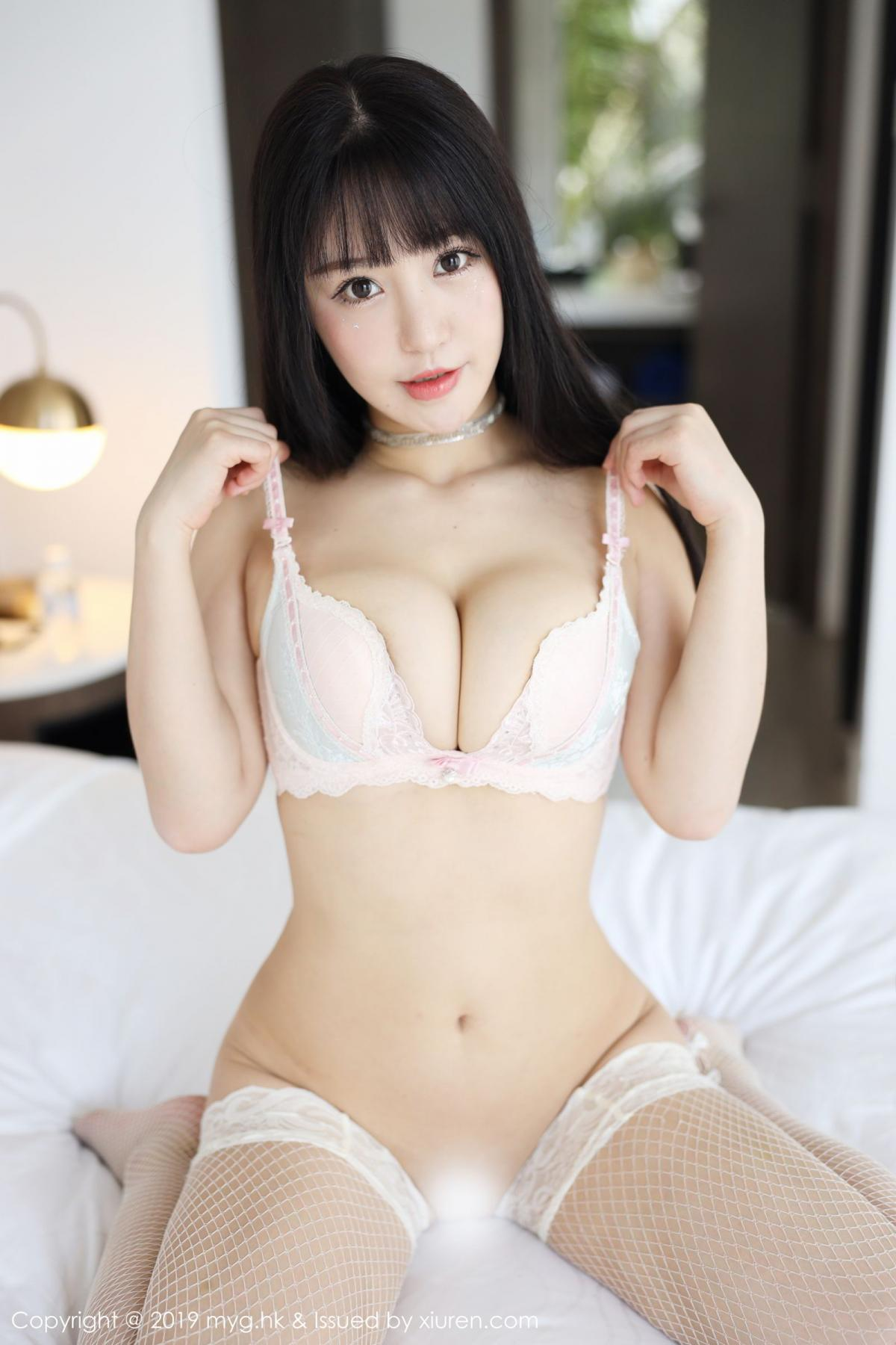 [MyGirl] Vol.364 Zhu Ke Er 31P, mygirl, Underwear, Zhu Ke Er