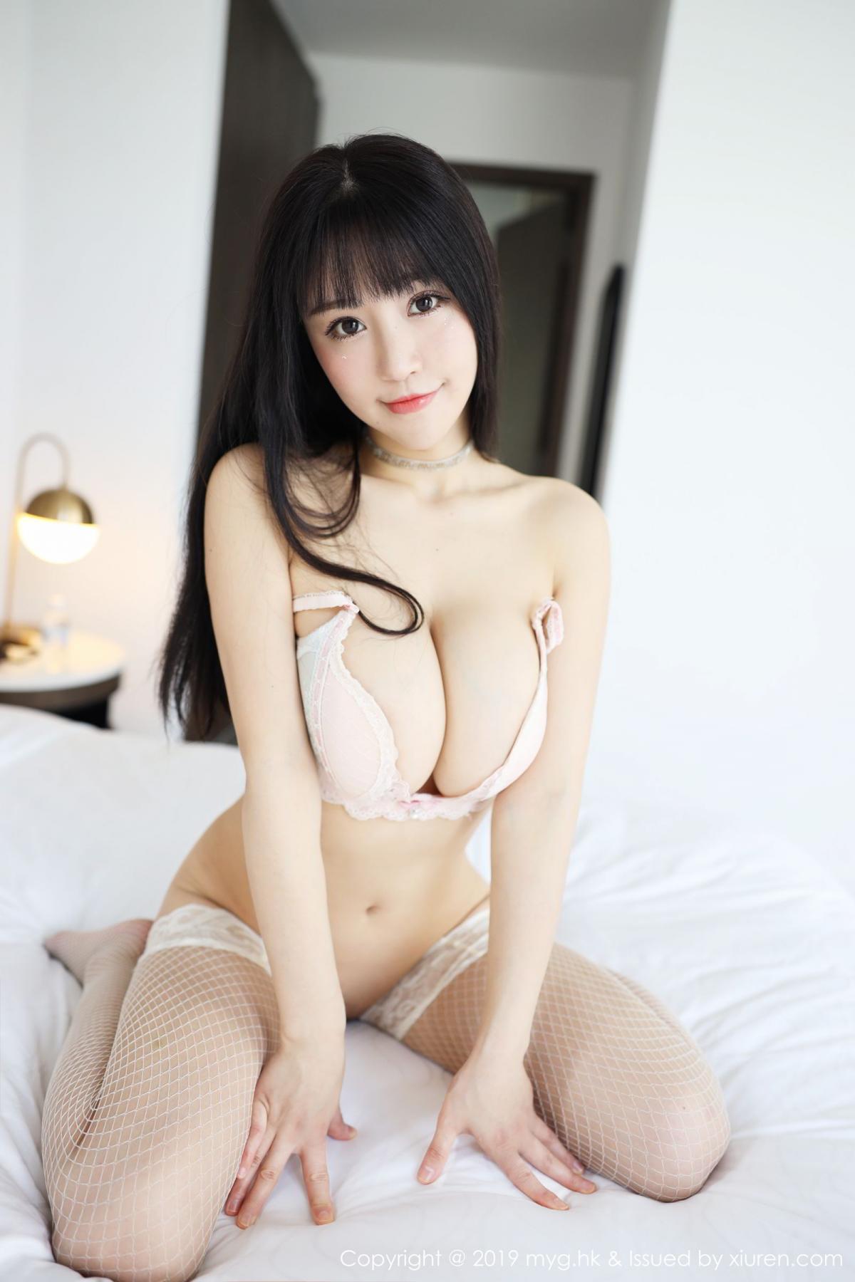 [MyGirl] Vol.364 Zhu Ke Er 33P, mygirl, Underwear, Zhu Ke Er