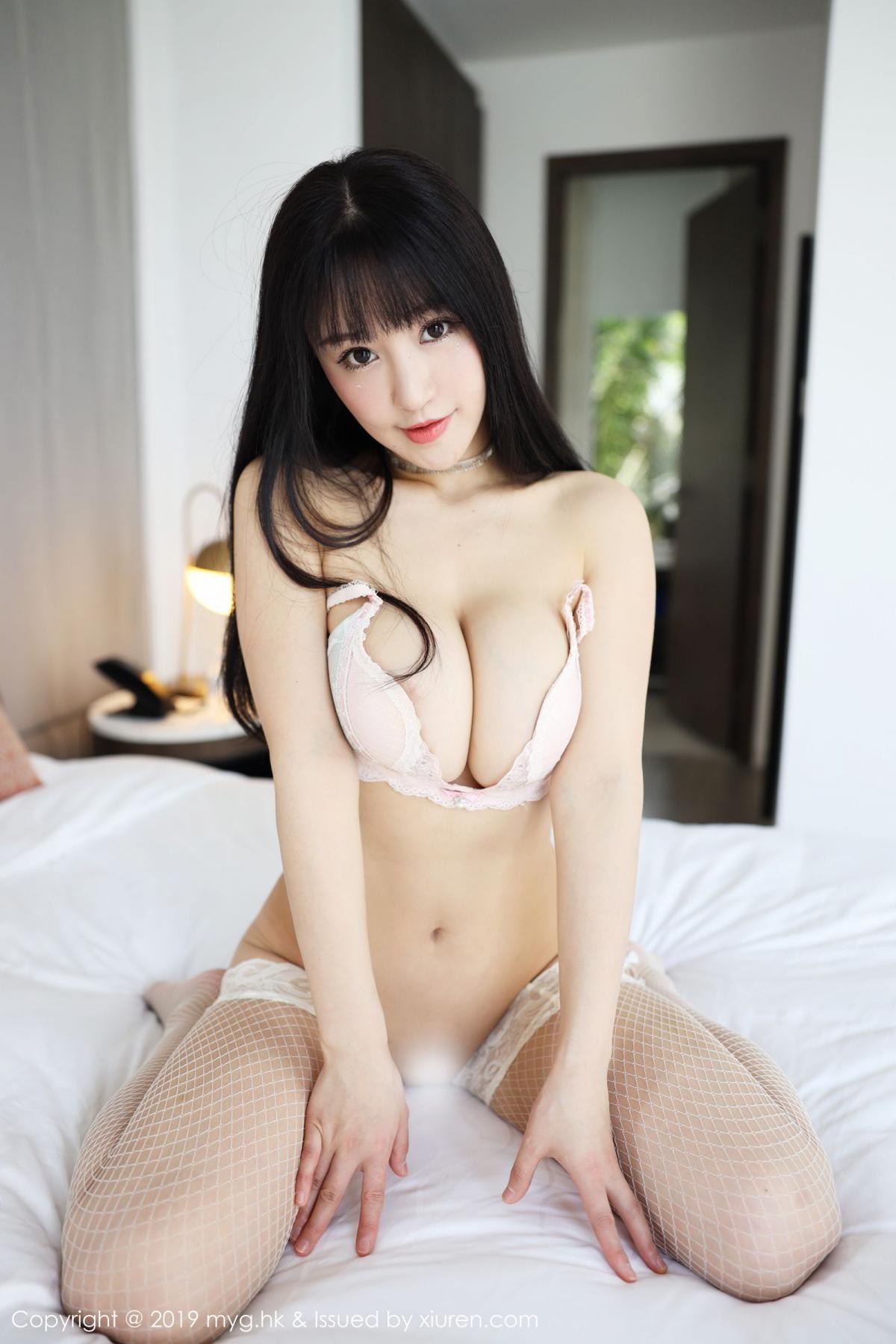 [MyGirl] Vol.364 Zhu Ke Er 34P, mygirl, Underwear, Zhu Ke Er