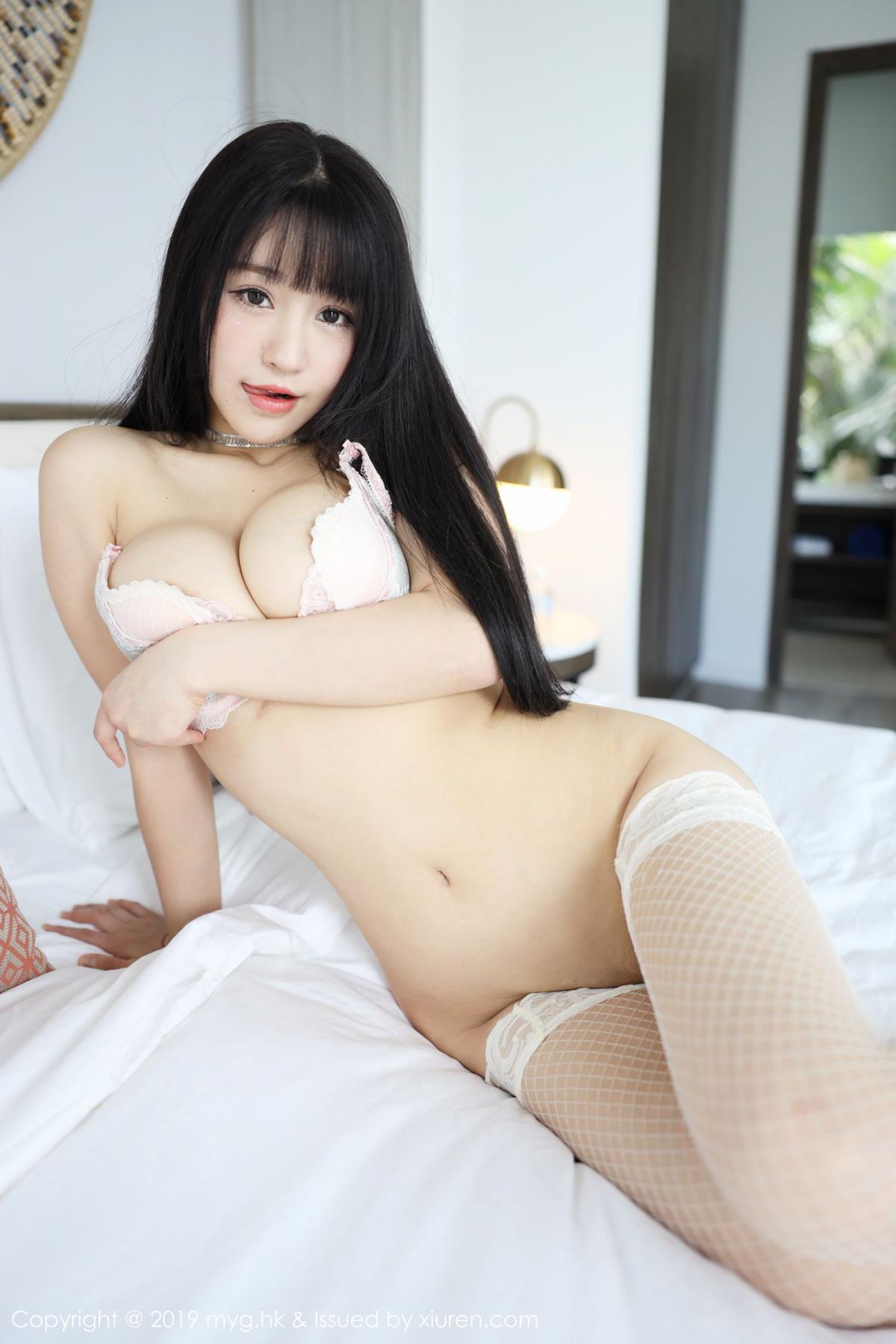 [MyGirl] Vol.364 Zhu Ke Er 43P, mygirl, Underwear, Zhu Ke Er