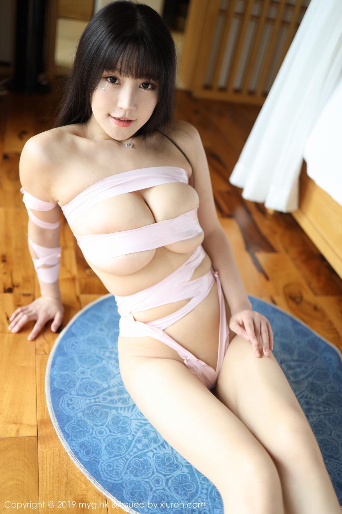 [MyGirl] Vol.366 Zhu Ke Er 12P, mygirl, Zhu Ke Er