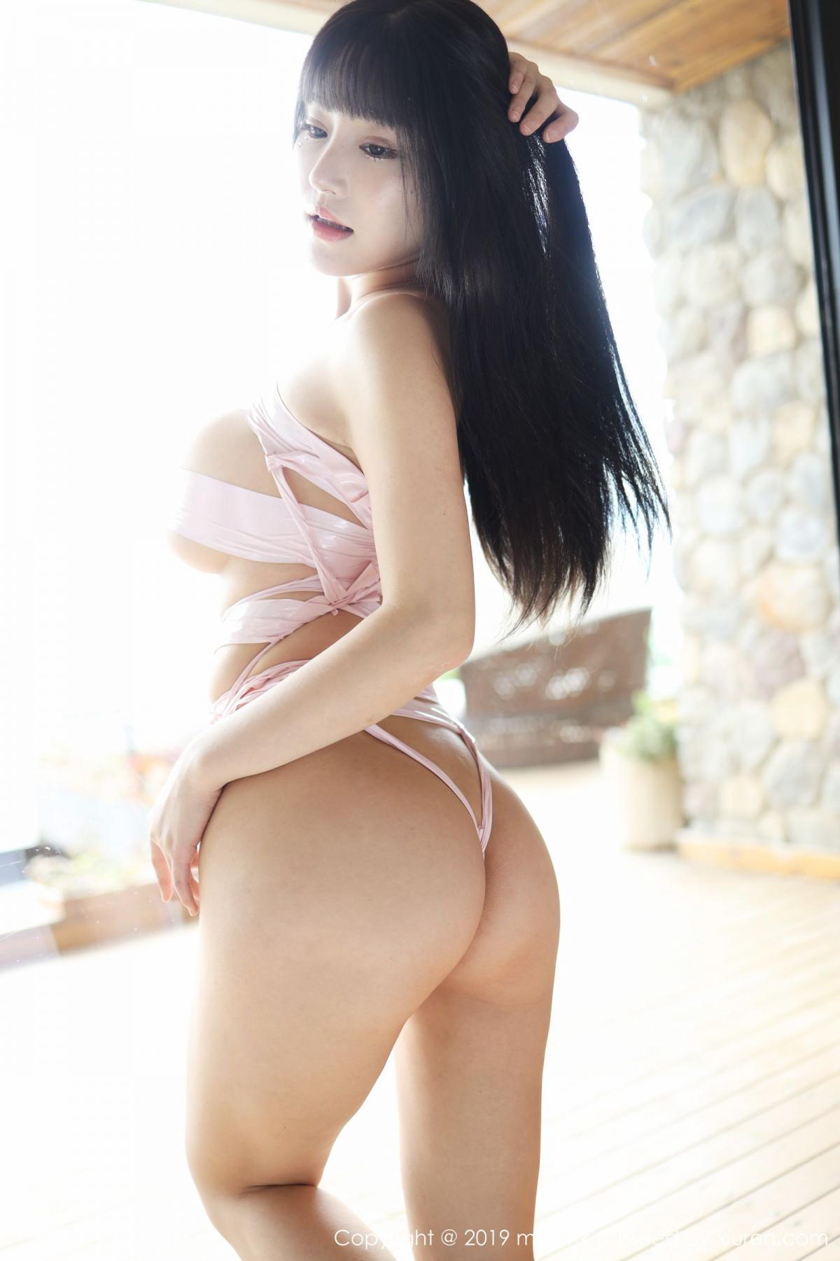 [MyGirl] Vol.366 Zhu Ke Er 40P, mygirl, Zhu Ke Er