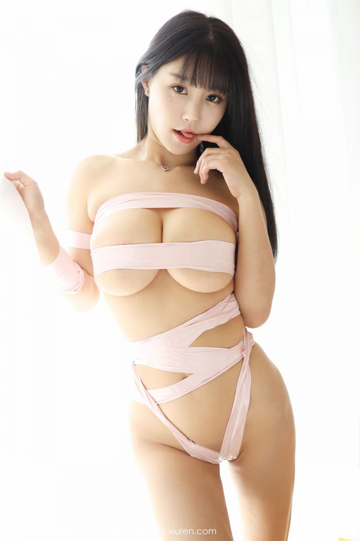 [MyGirl] Vol.366 Zhu Ke Er 46P, mygirl, Zhu Ke Er