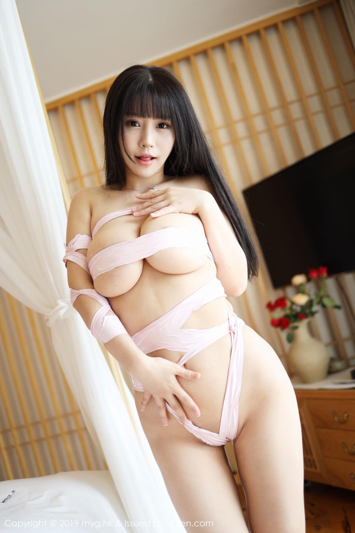 [MyGirl] Vol.366 Zhu Ke Er 78P, mygirl, Zhu Ke Er