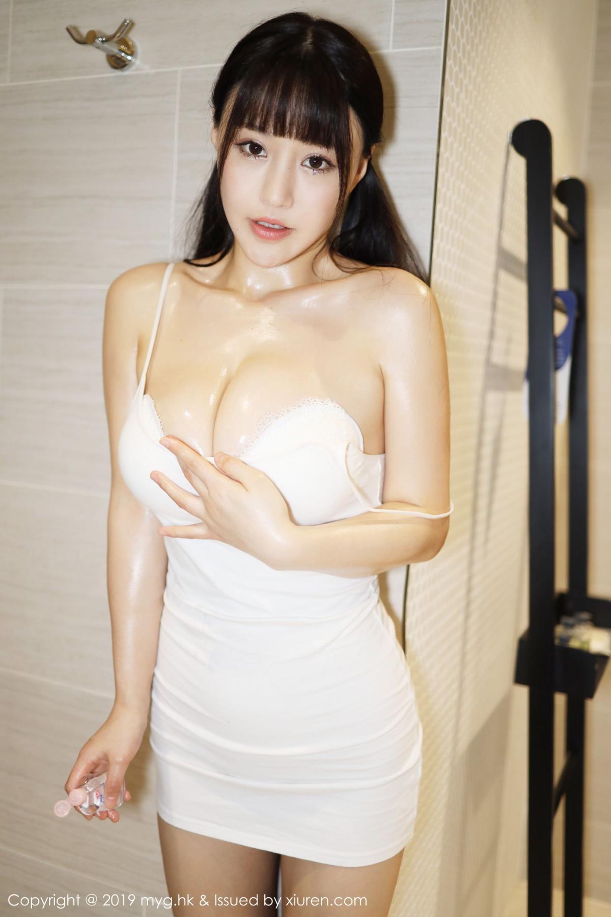 [MyGirl] Vol.367 Zhu Ke Er 12P, mygirl, Zhu Ke Er