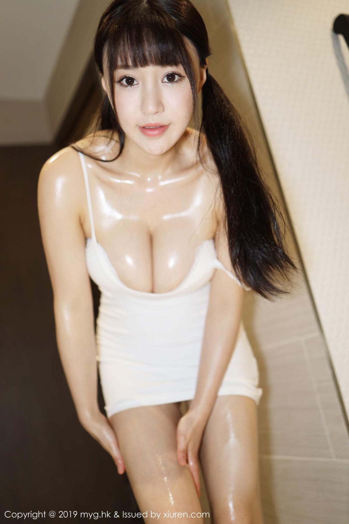 [MyGirl] Vol.367 Zhu Ke Er 24P, mygirl, Zhu Ke Er