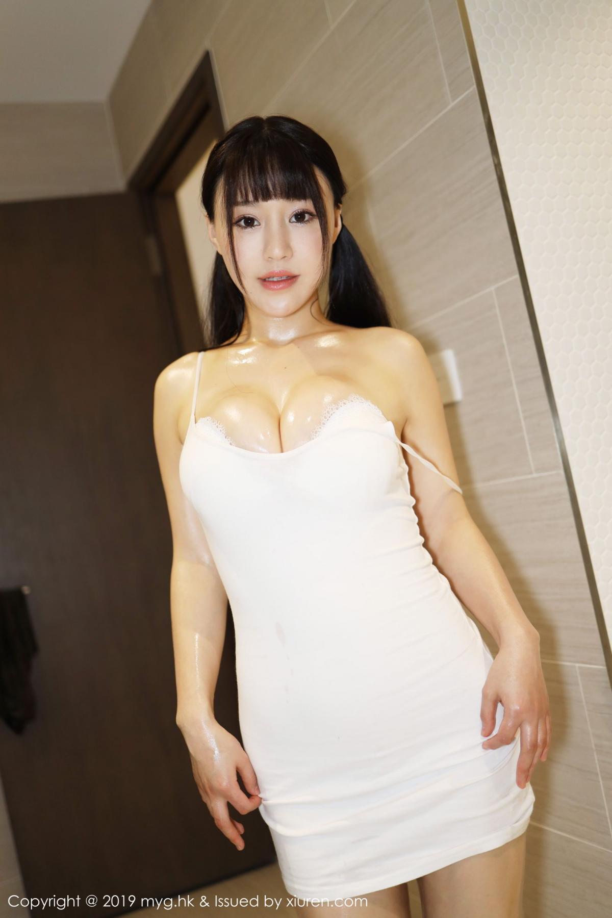 [MyGirl] Vol.367 Zhu Ke Er 25P, mygirl, Zhu Ke Er