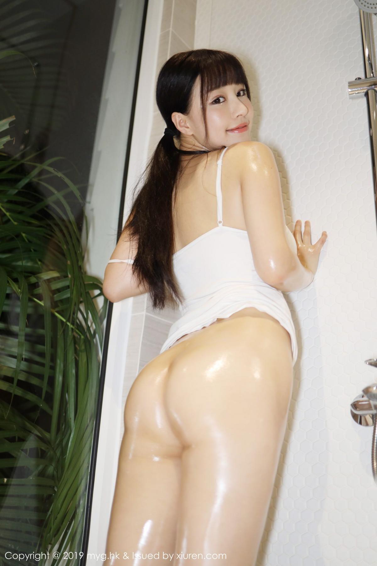 [MyGirl] Vol.367 Zhu Ke Er 32P, mygirl, Zhu Ke Er