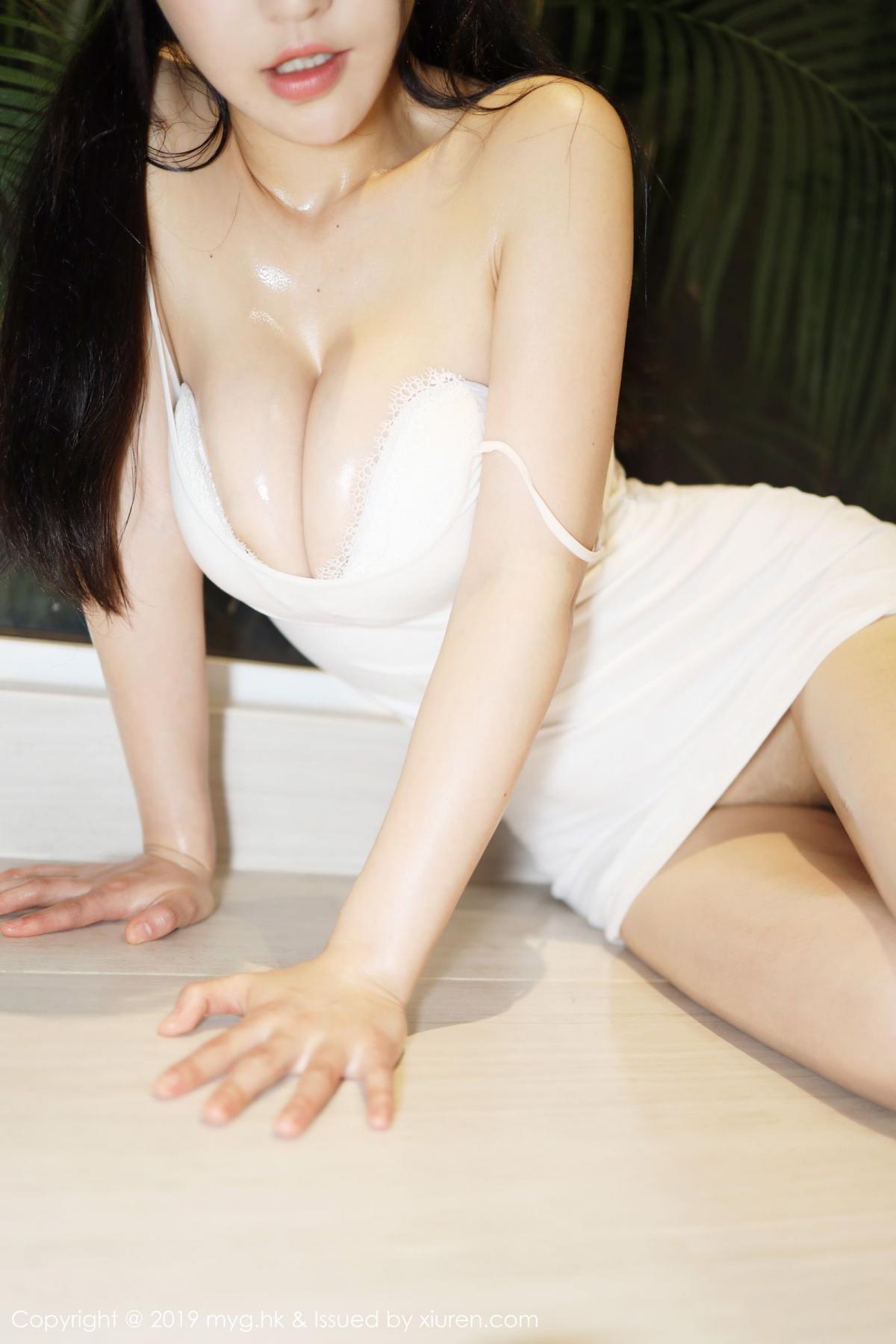 [MyGirl] Vol.367 Zhu Ke Er 45P, mygirl, Zhu Ke Er