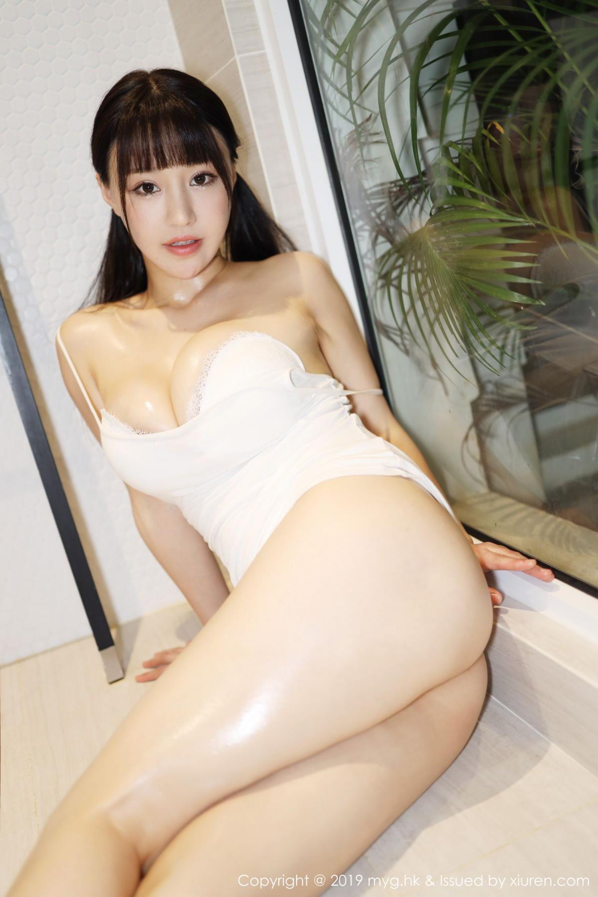 [MyGirl] Vol.367 Zhu Ke Er 48P, mygirl, Zhu Ke Er