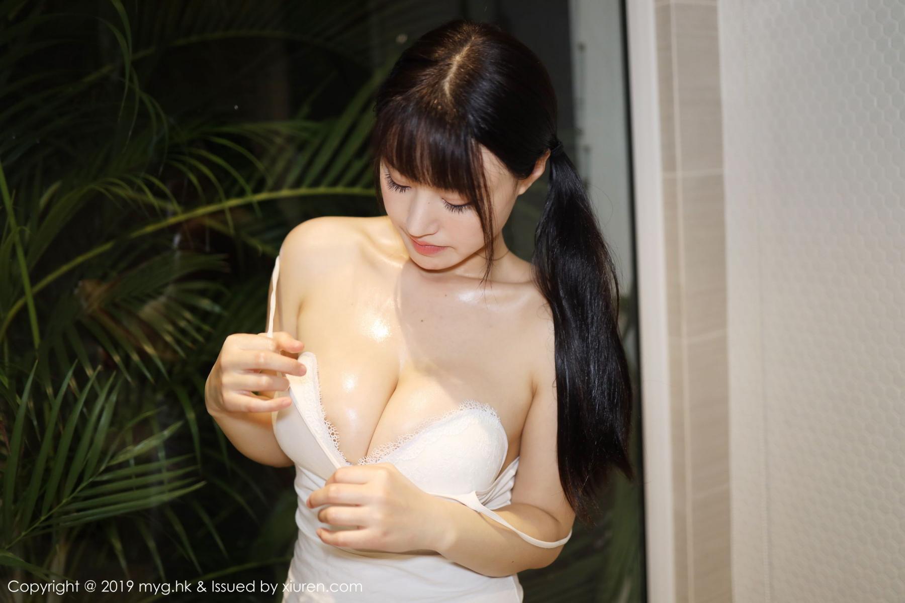 [MyGirl] Vol.367 Zhu Ke Er 49P, mygirl, Zhu Ke Er