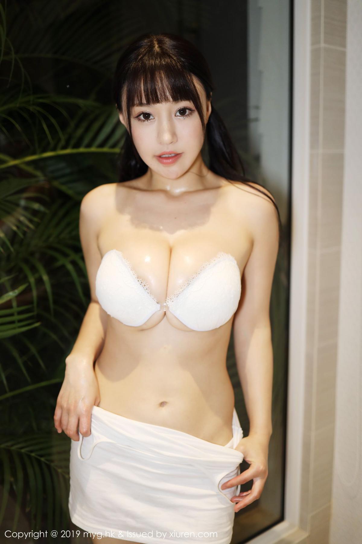 [MyGirl] Vol.367 Zhu Ke Er 52P, mygirl, Zhu Ke Er