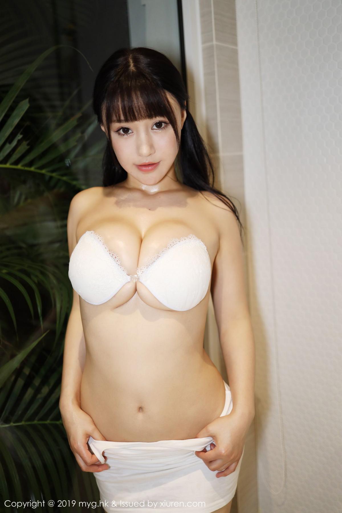 [MyGirl] Vol.367 Zhu Ke Er 53P, mygirl, Zhu Ke Er