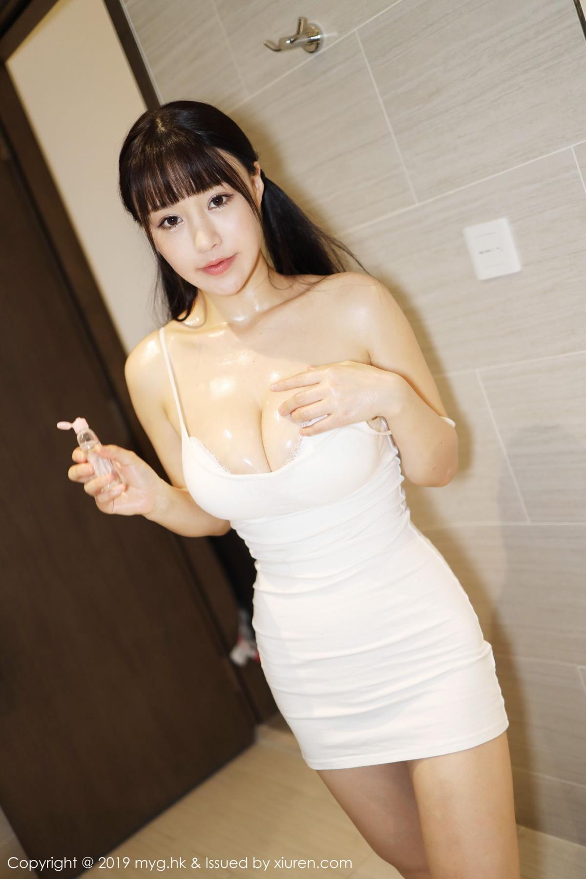 [MyGirl] Vol.367 Zhu Ke Er 6P, mygirl, Zhu Ke Er