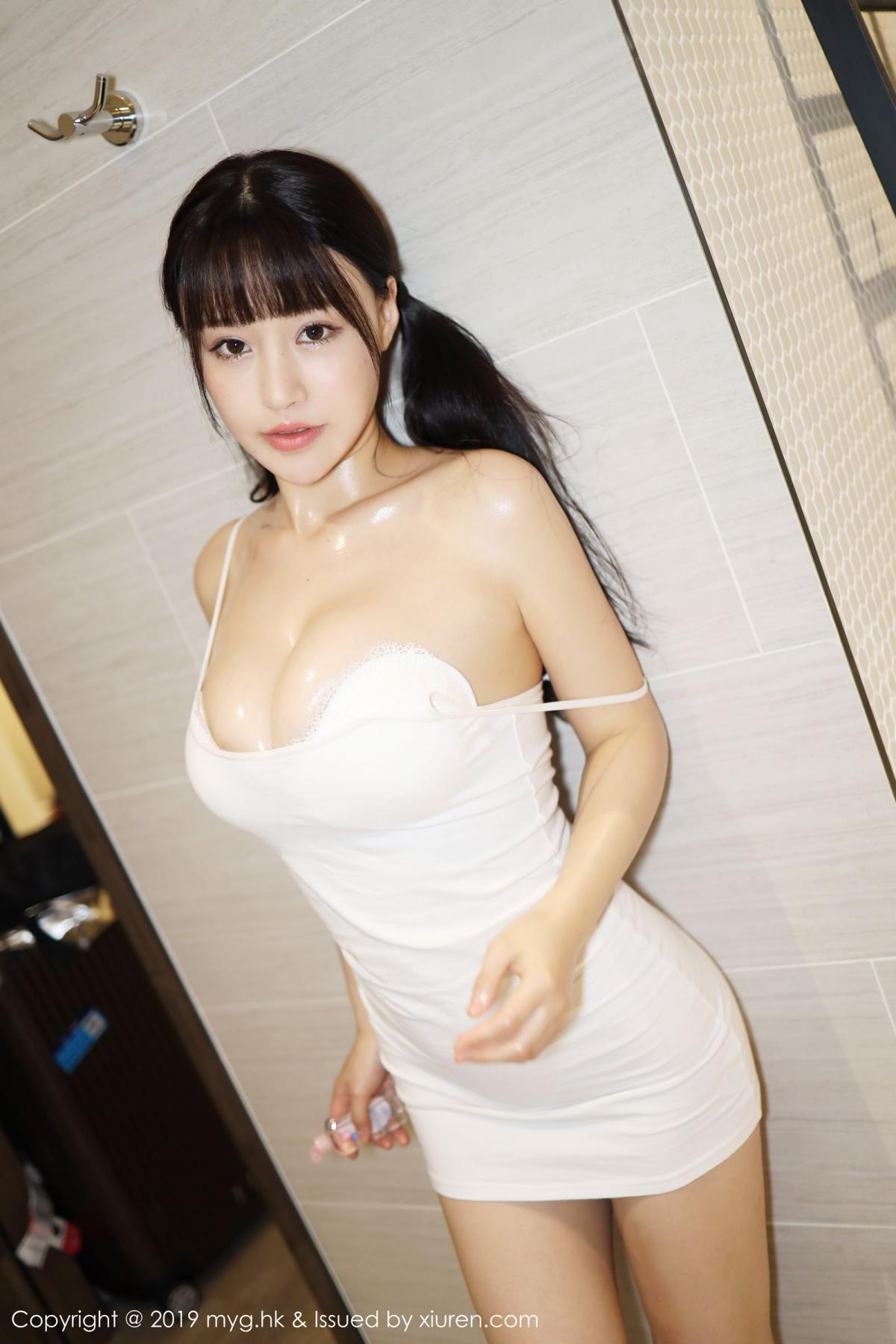 [MyGirl] Vol.367 Zhu Ke Er 7P, mygirl, Zhu Ke Er