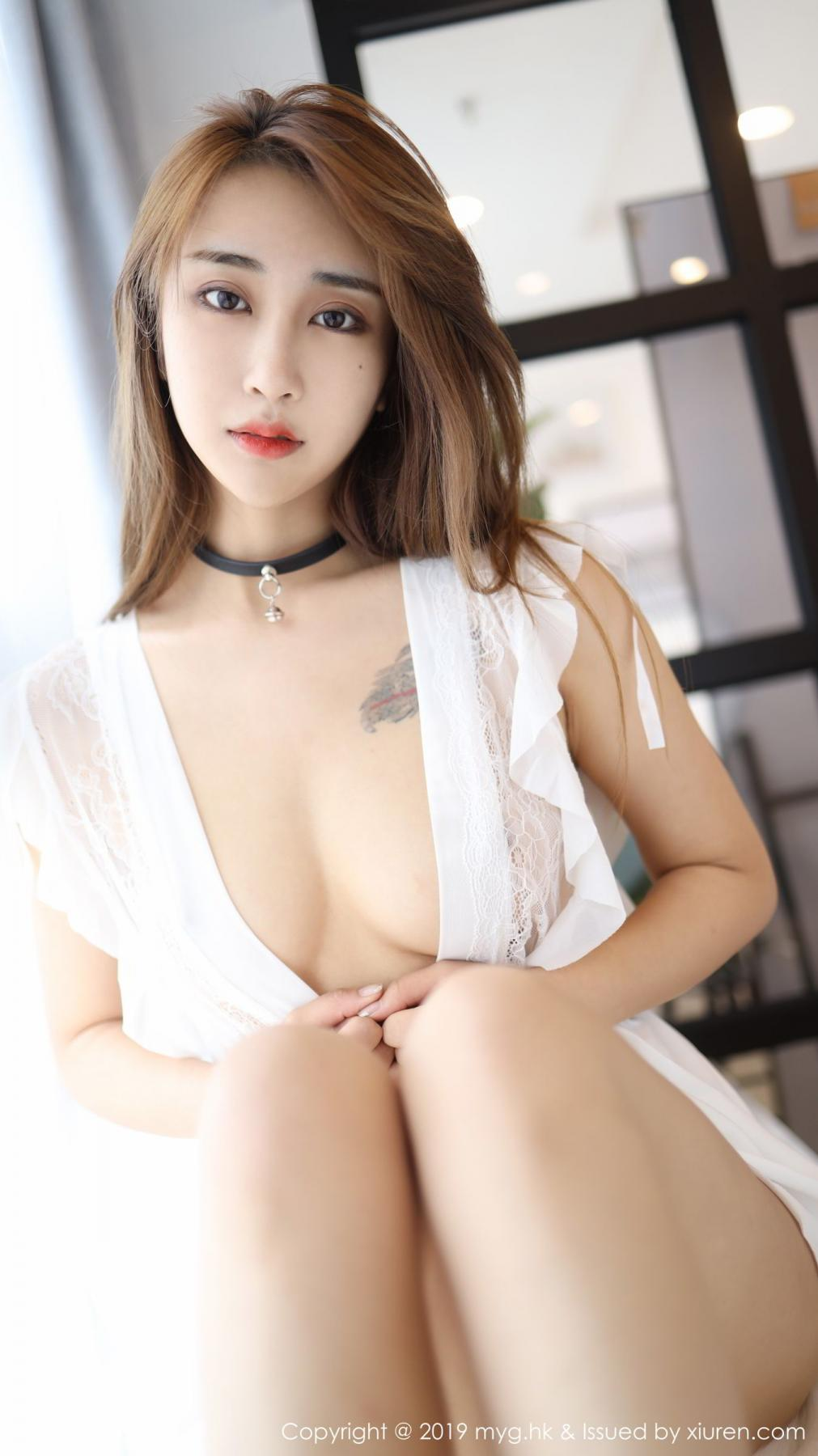 [MyGirl] Vol.369 Na Mei Nana 12P, mygirl, Na Mei Nana, Tall