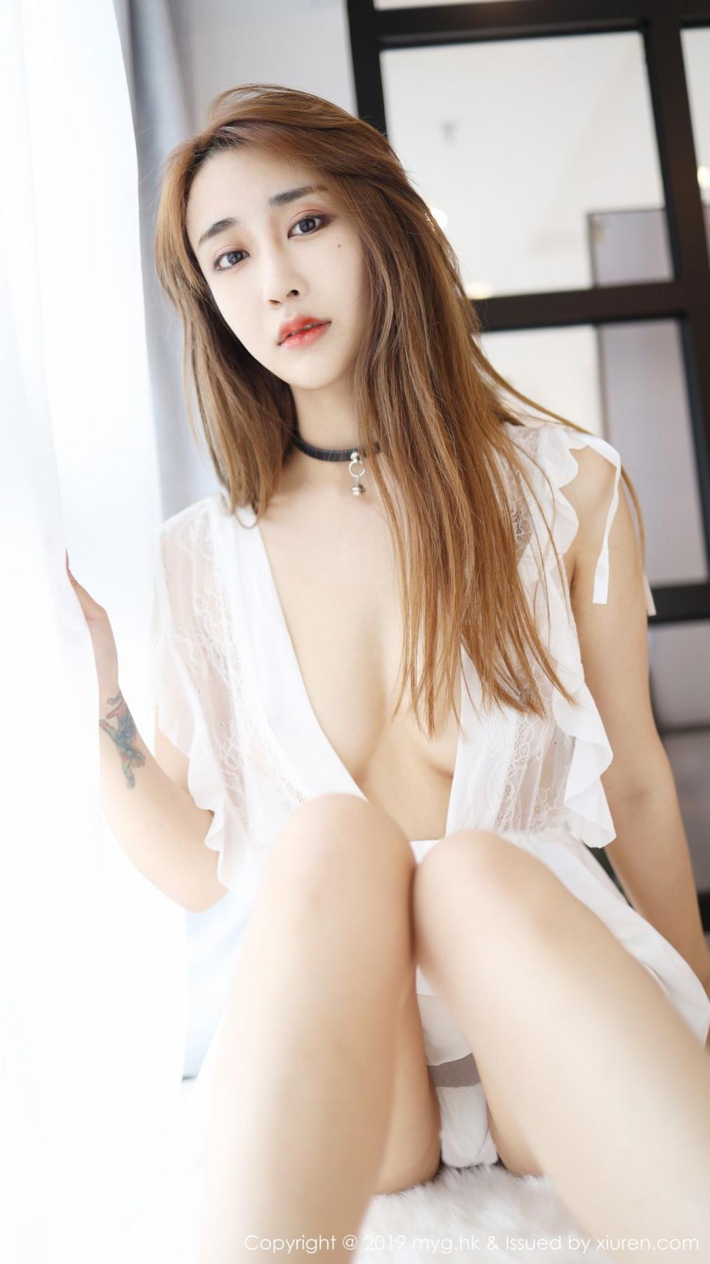 [MyGirl] Vol.369 Na Mei Nana 13P, mygirl, Na Mei Nana, Tall