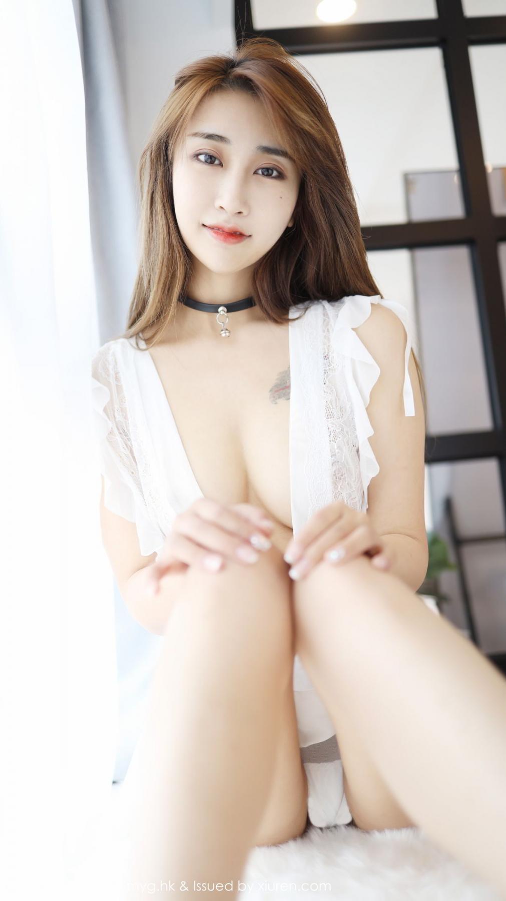 [MyGirl] Vol.369 Na Mei Nana 14P, mygirl, Na Mei Nana, Tall