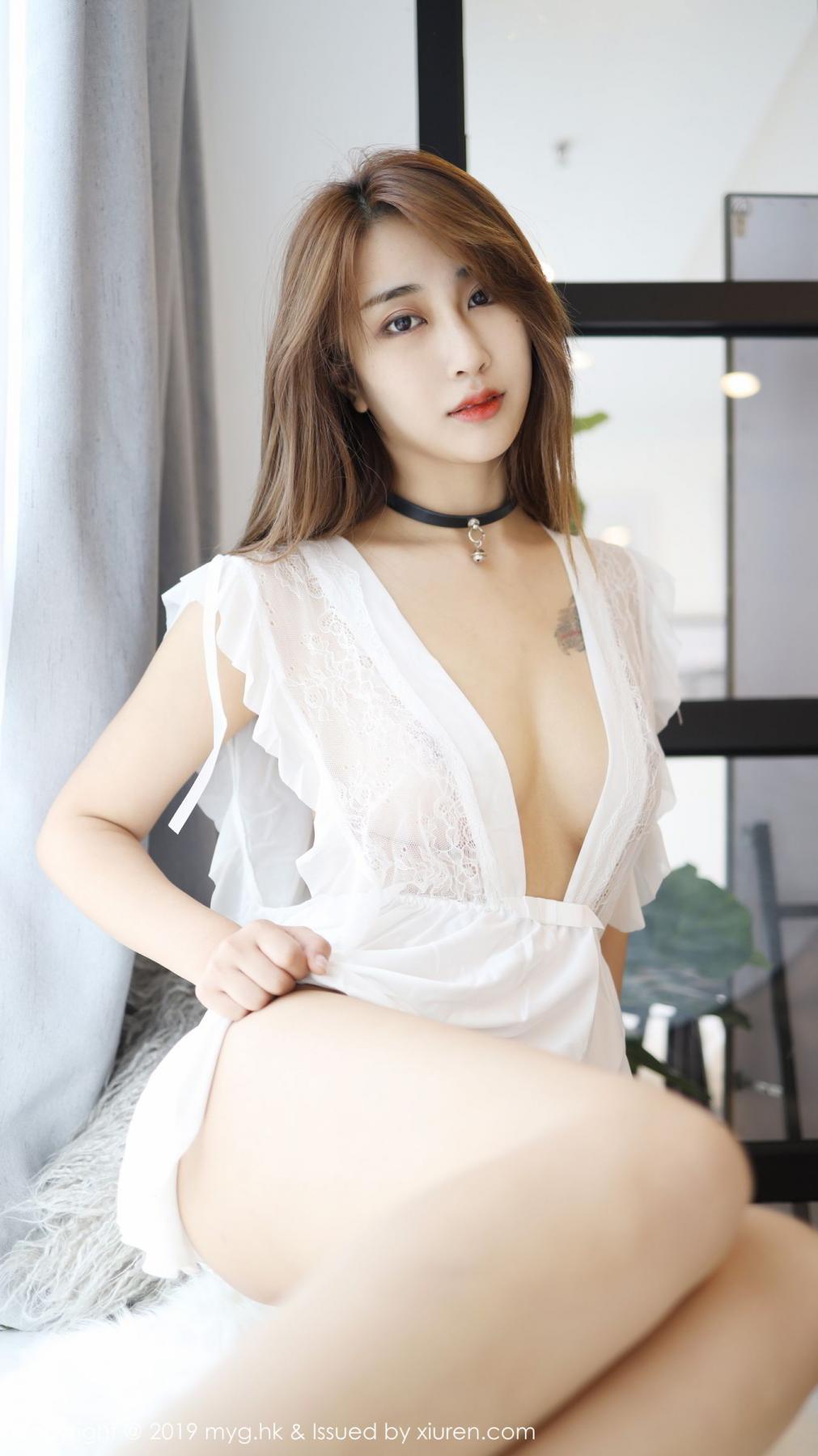 [MyGirl] Vol.369 Na Mei Nana 16P, mygirl, Na Mei Nana, Tall