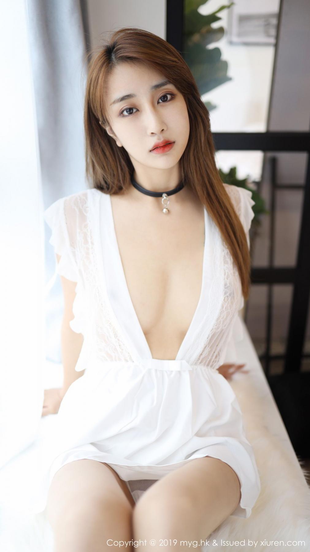 [MyGirl] Vol.369 Na Mei Nana 1P, mygirl, Na Mei Nana, Tall