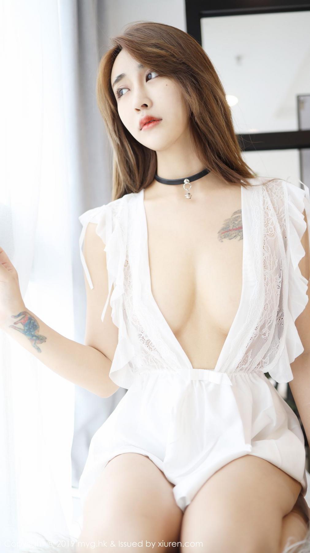 [MyGirl] Vol.369 Na Mei Nana 25P, mygirl, Na Mei Nana, Tall
