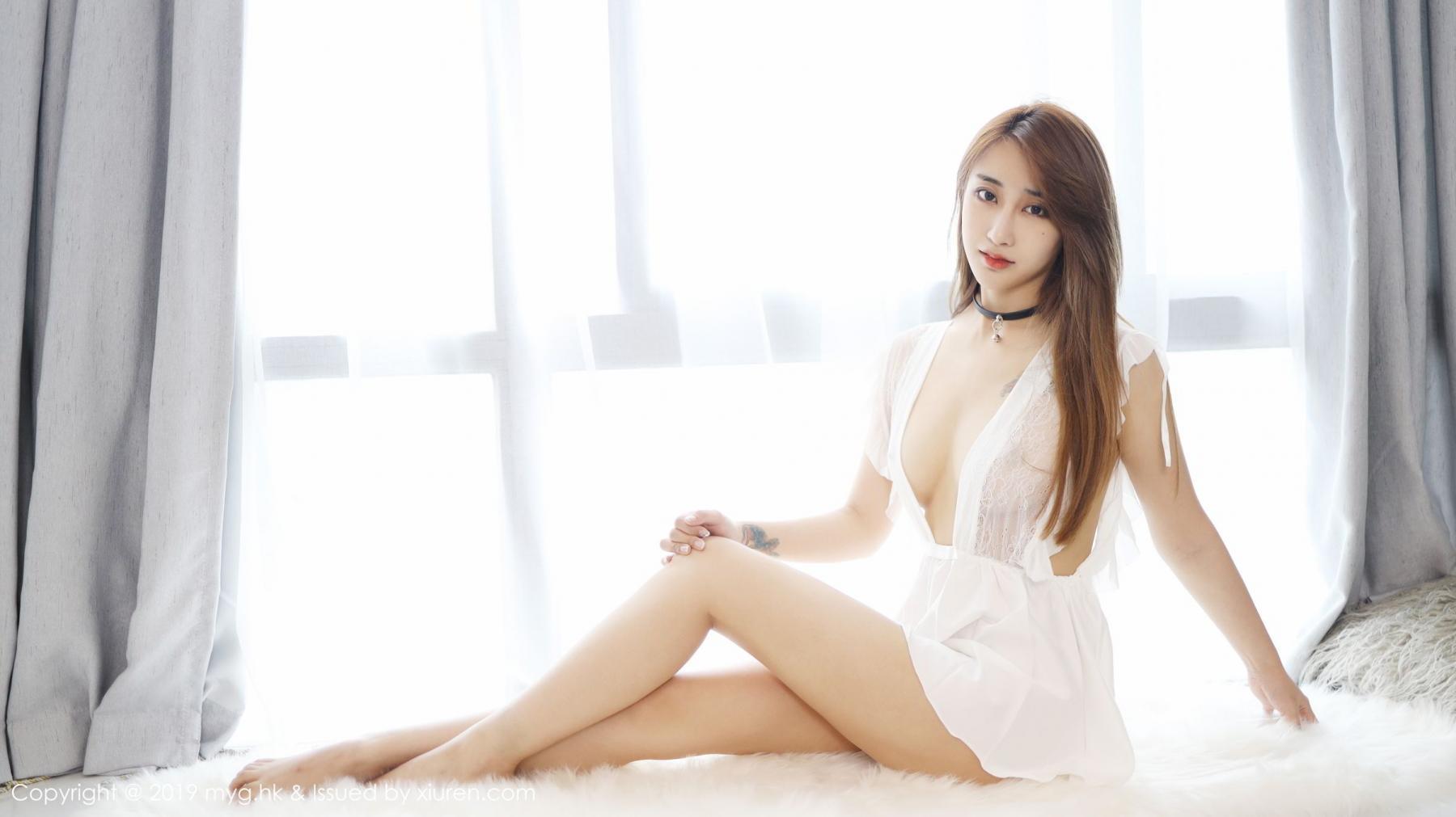 [MyGirl] Vol.369 Na Mei Nana 6P, mygirl, Na Mei Nana, Tall