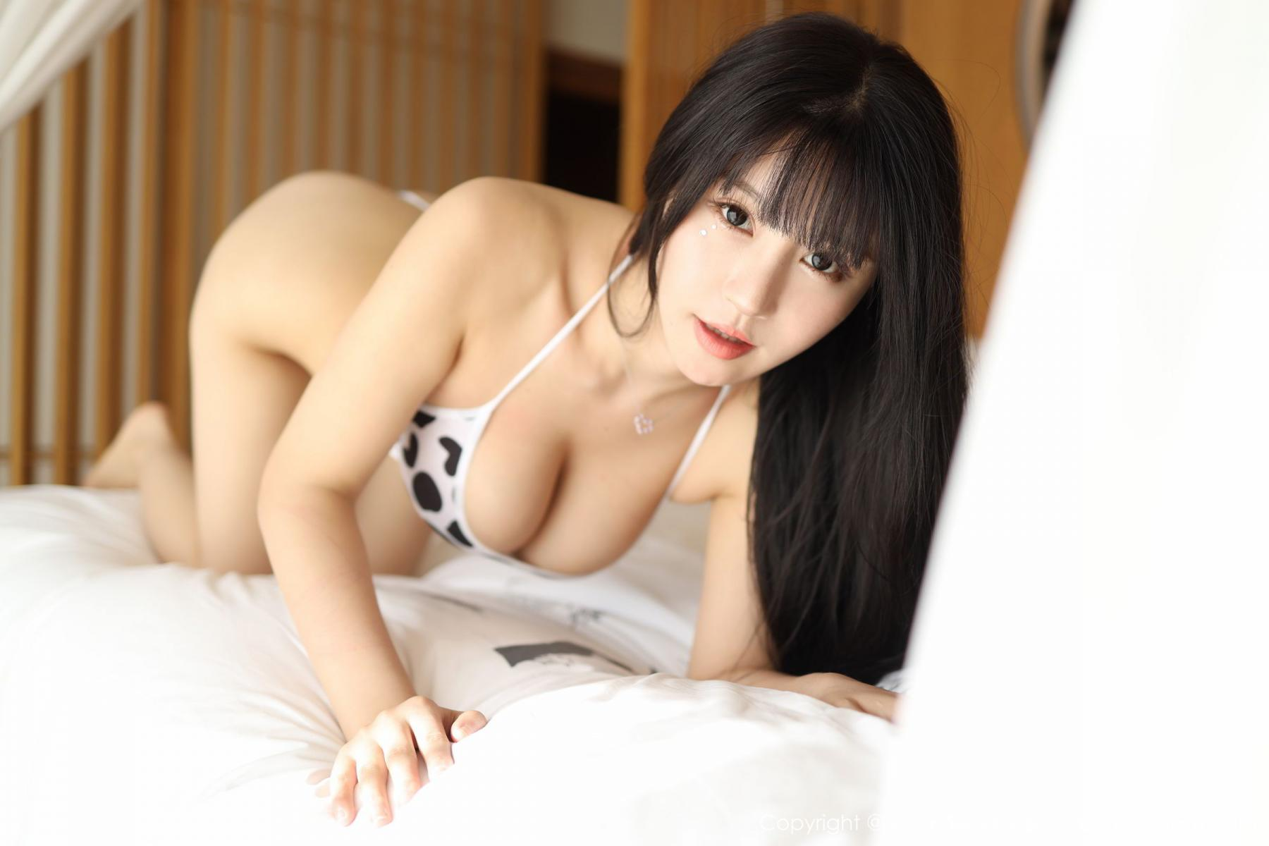 [MyGirl] Vol.370 Zhu Ke Er 1P, mygirl, Underwear, Zhu Ke Er