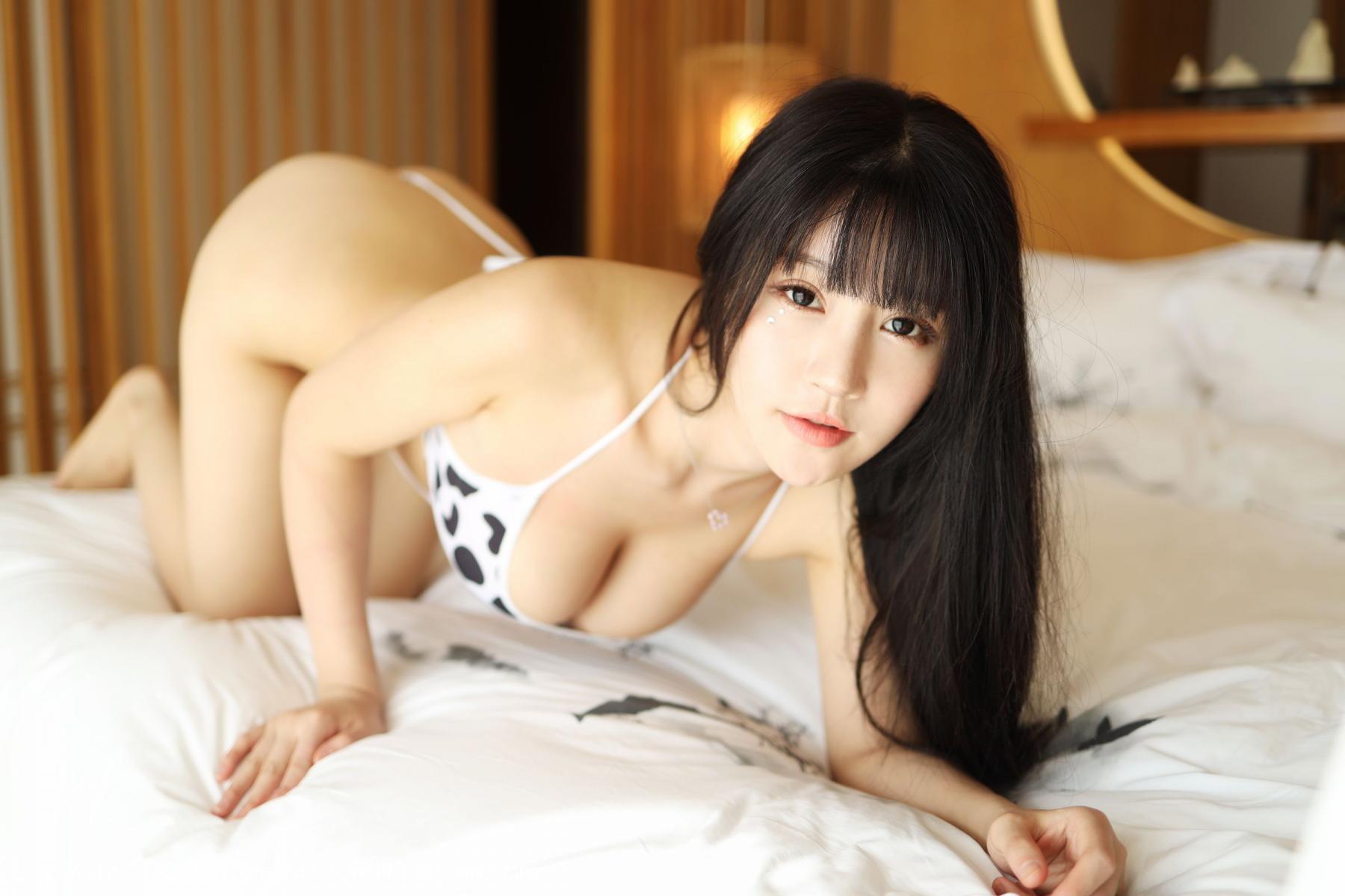 [MyGirl] Vol.370 Zhu Ke Er 31P, mygirl, Underwear, Zhu Ke Er